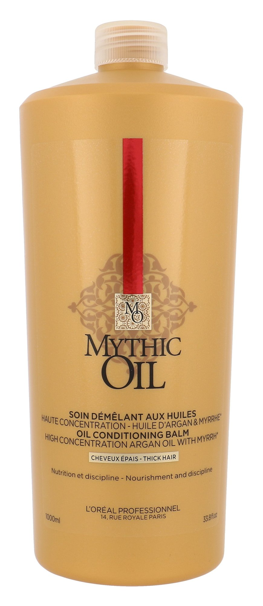 L´Oréal Professionnel Mythic Oil Cosmetic 1000ml