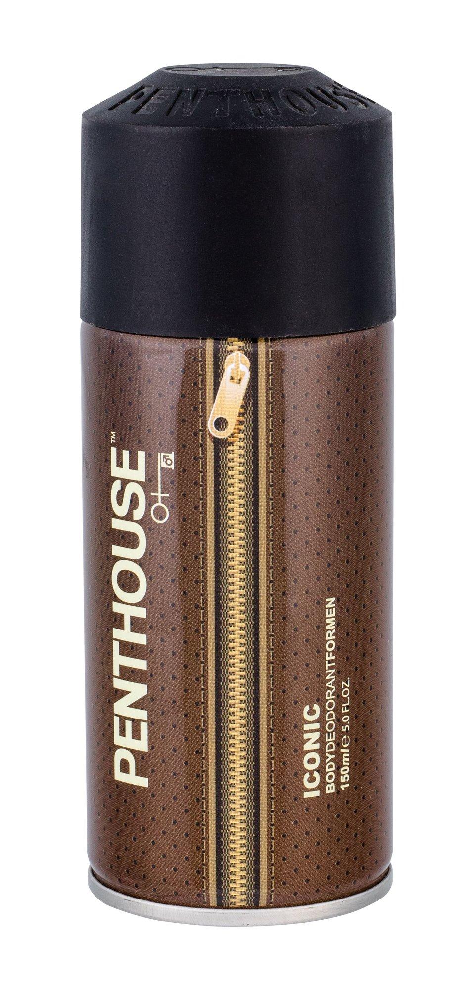 Penthouse Iconic Deodorant 150ml