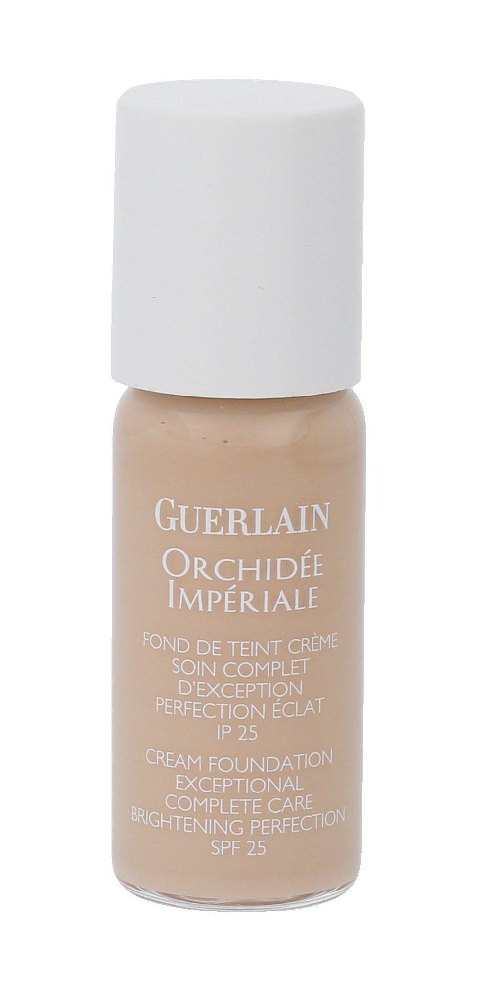 Guerlain Orchidée Impériale Cosmetic 10ml 02 Beige Clair