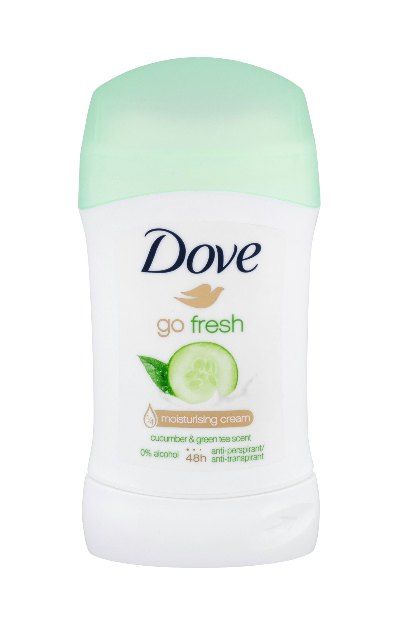 Dove Go Fresh Antiperspirant 30ml