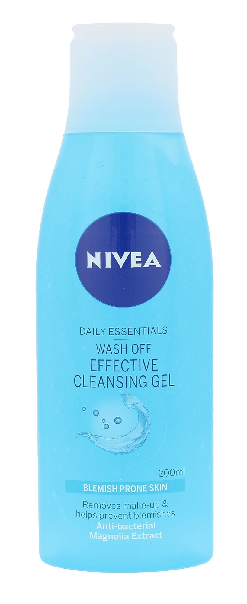 Nivea Pure Effect Wash Off Cosmetic 200ml