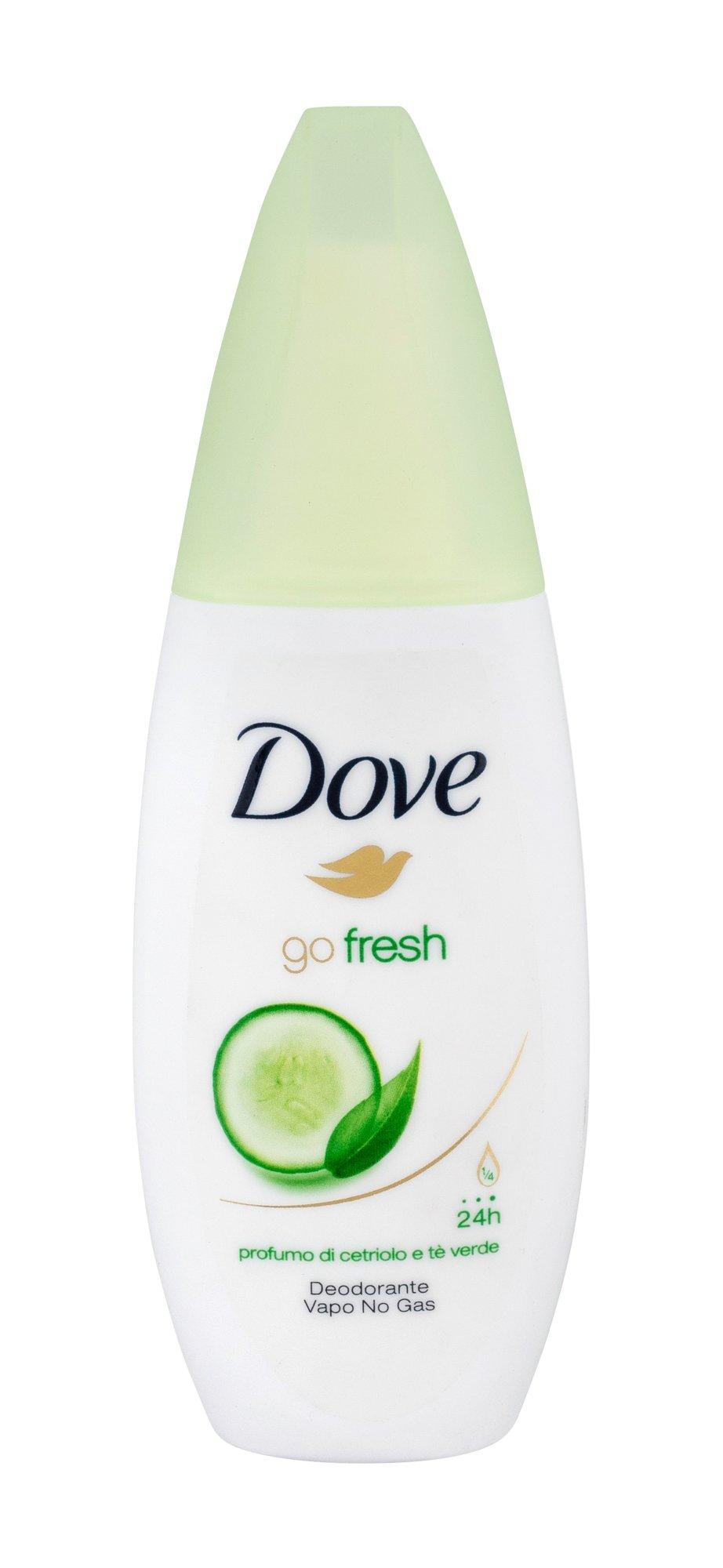 Dove Go Fresh Deodorant 75ml