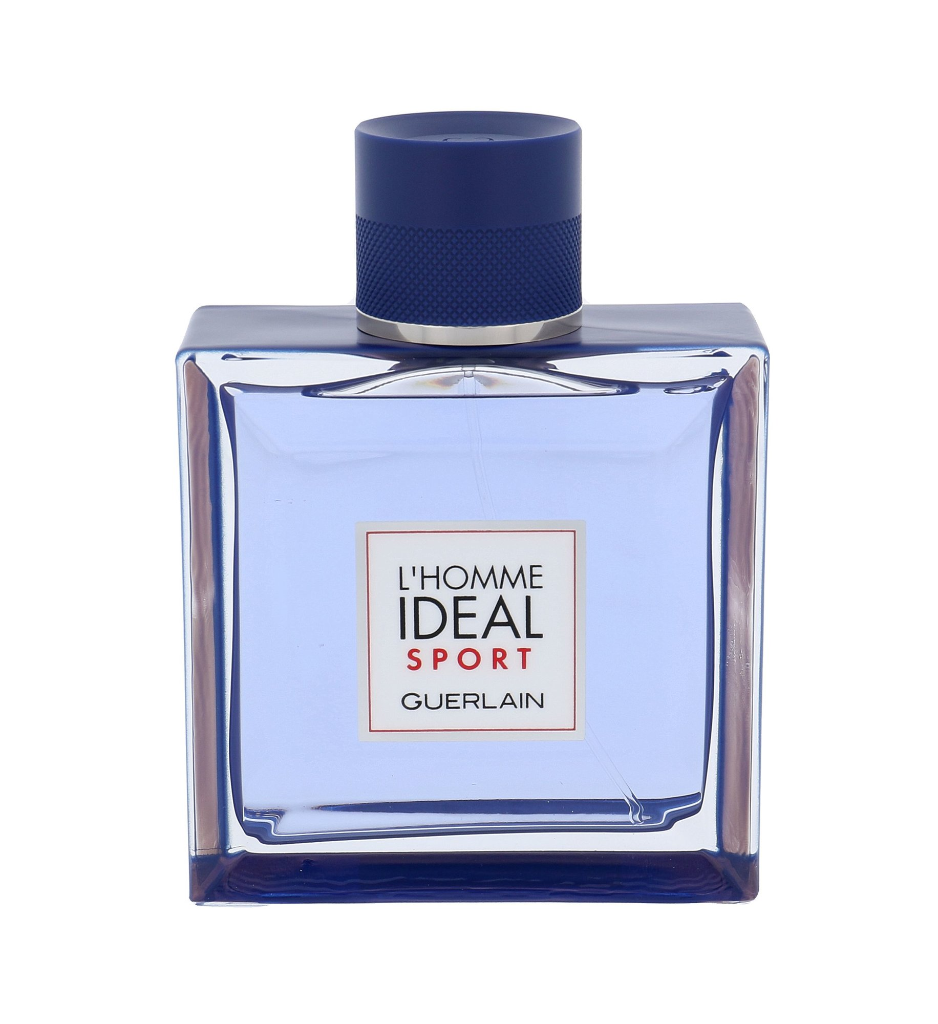 Guerlain L´Homme Ideal Sport Eau de Toilette 100ml