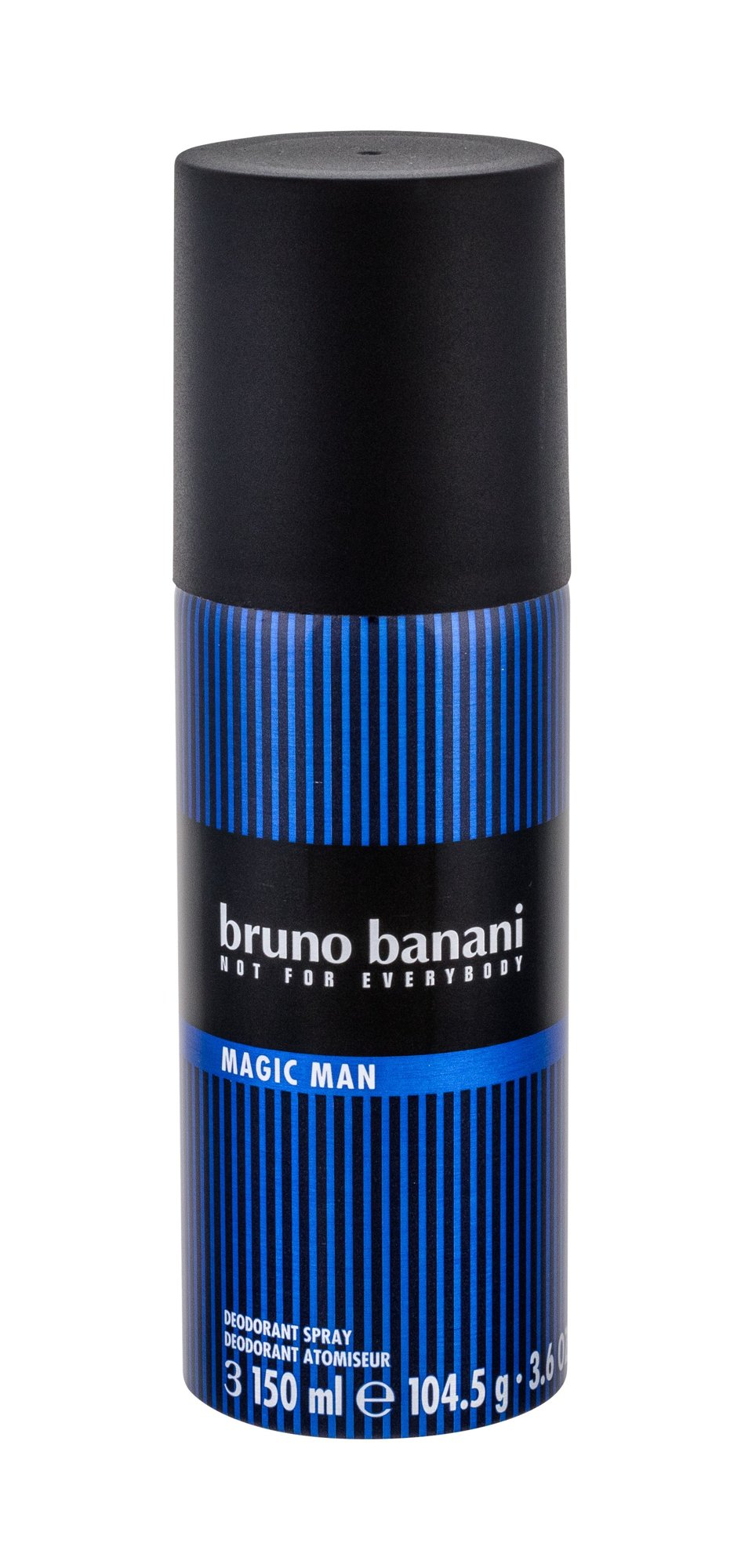 Dezodorantas Bruno Banani Magic Man