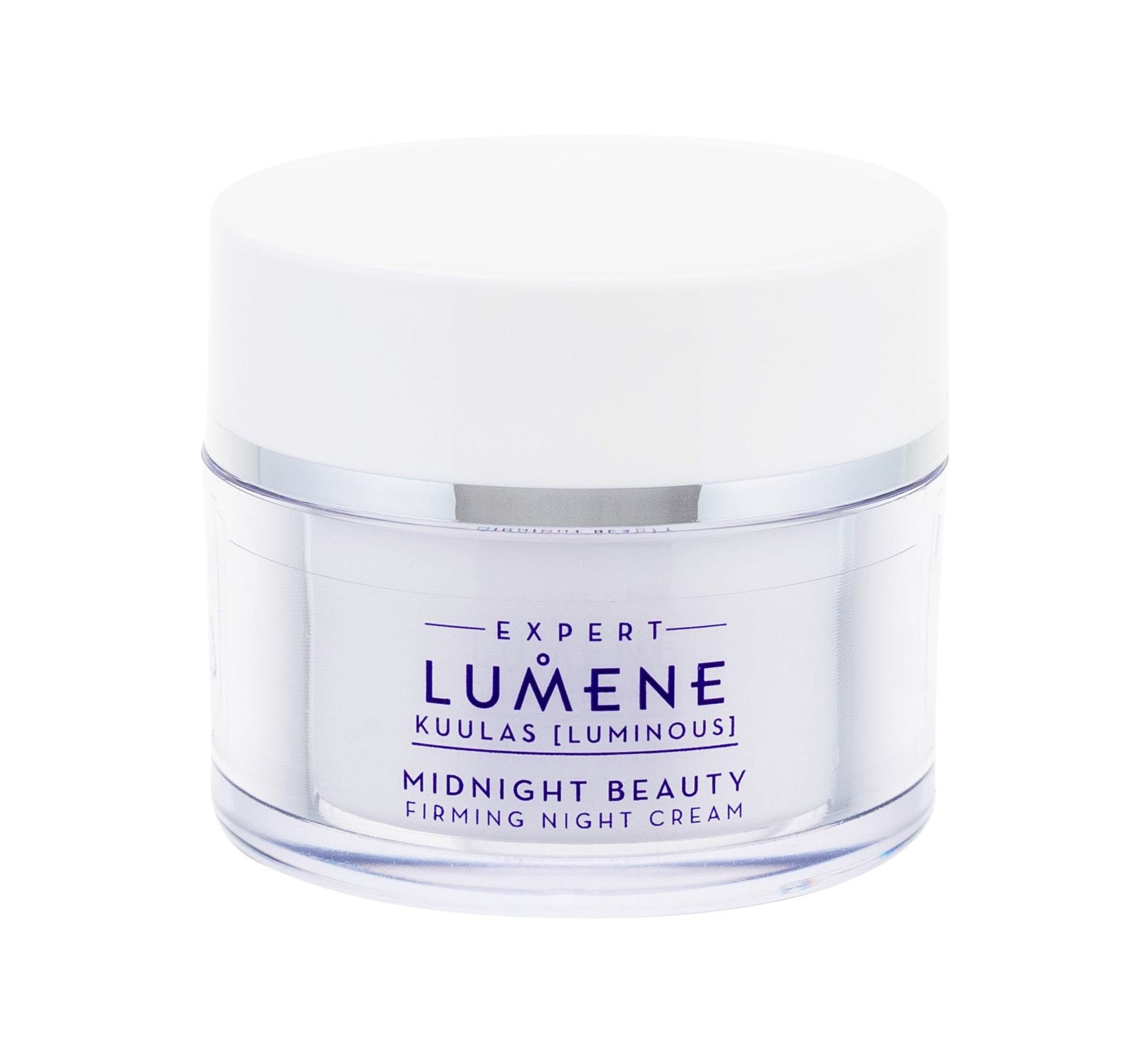 Lumene Kuulas Night Skin Cream 50ml