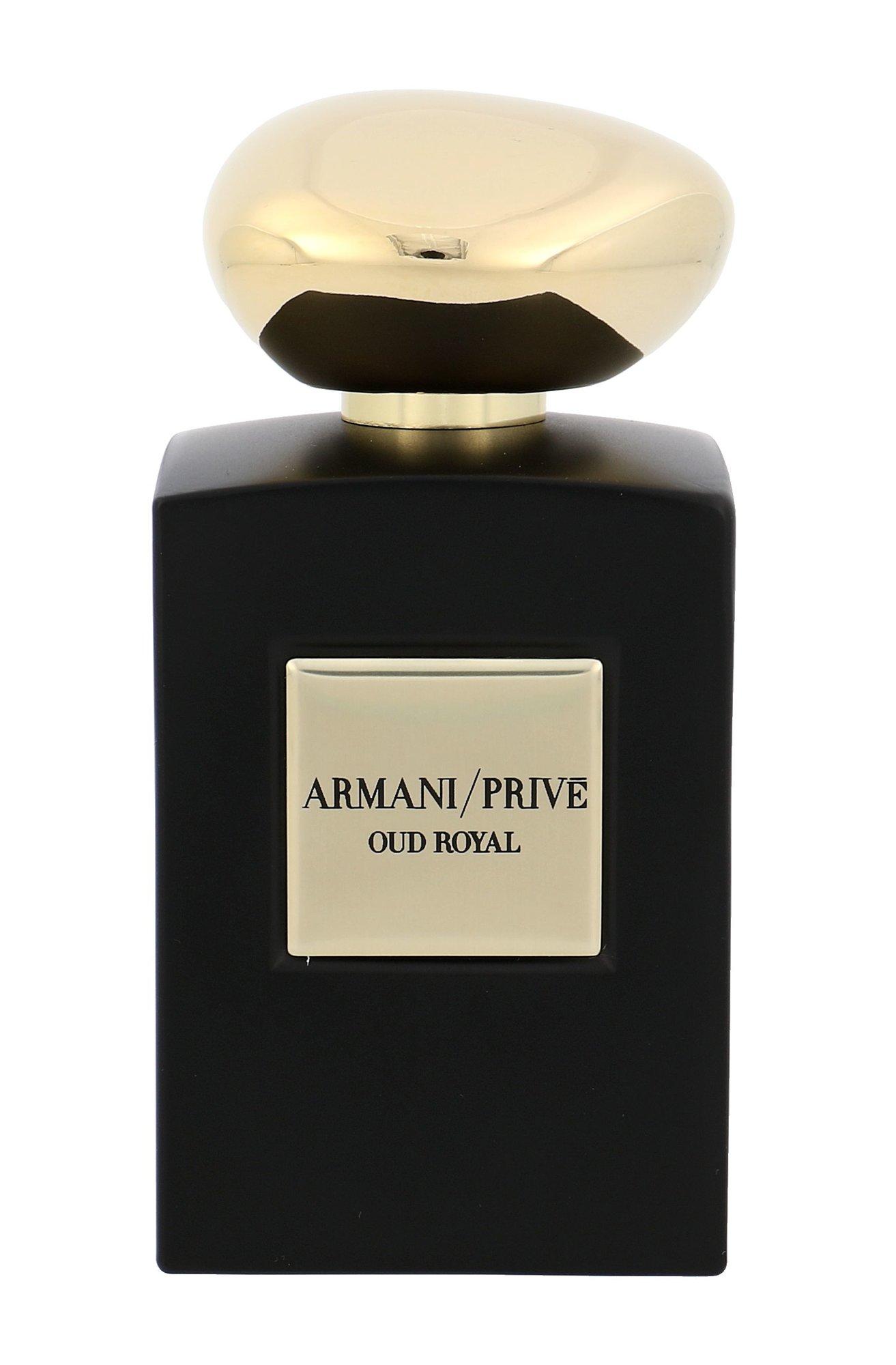Armani Privé Oud Royal Eau de Parfum 100ml  Intense