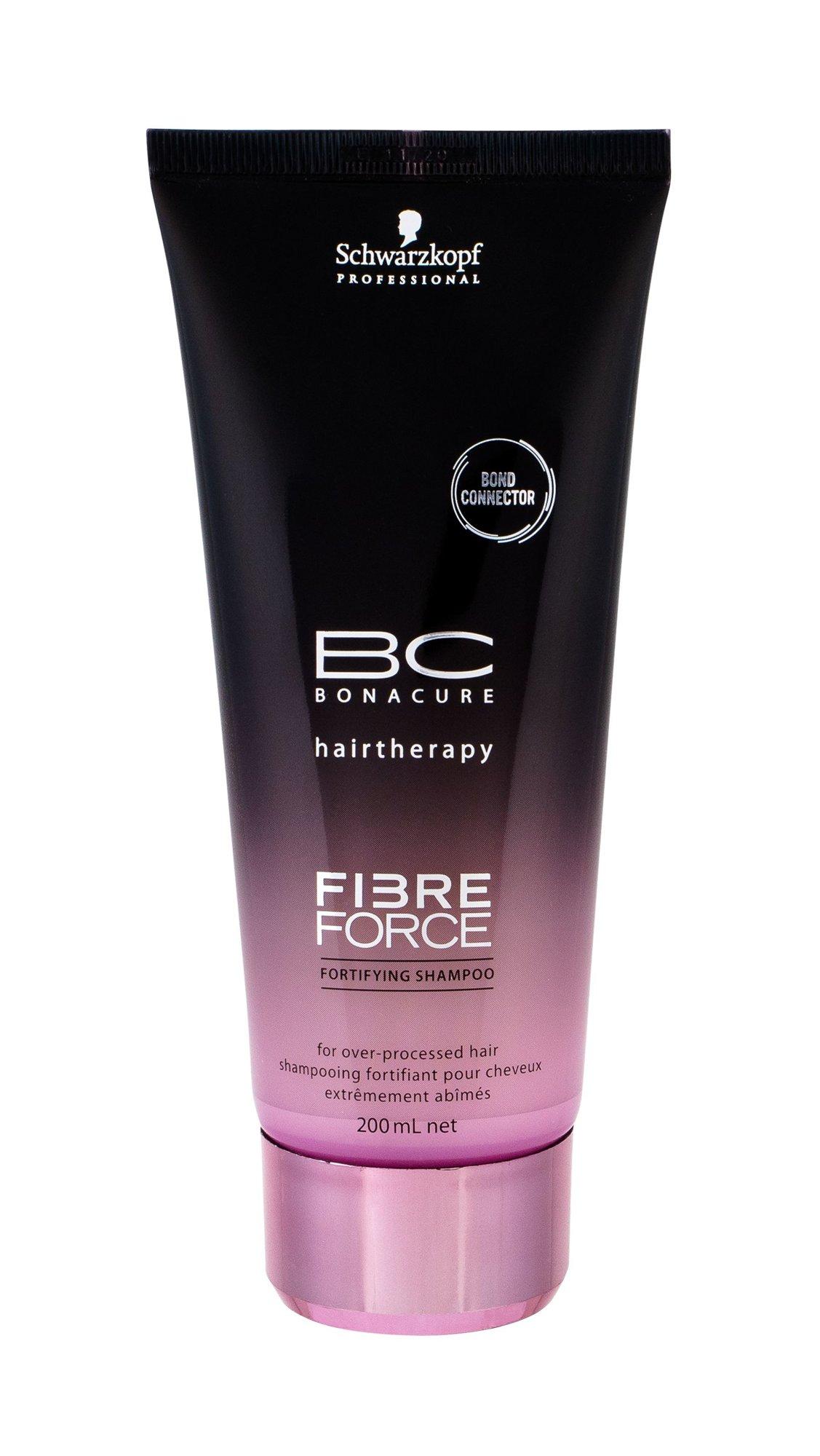 Šampūnas Schwarzkopf BC Bonacure Fibreforce