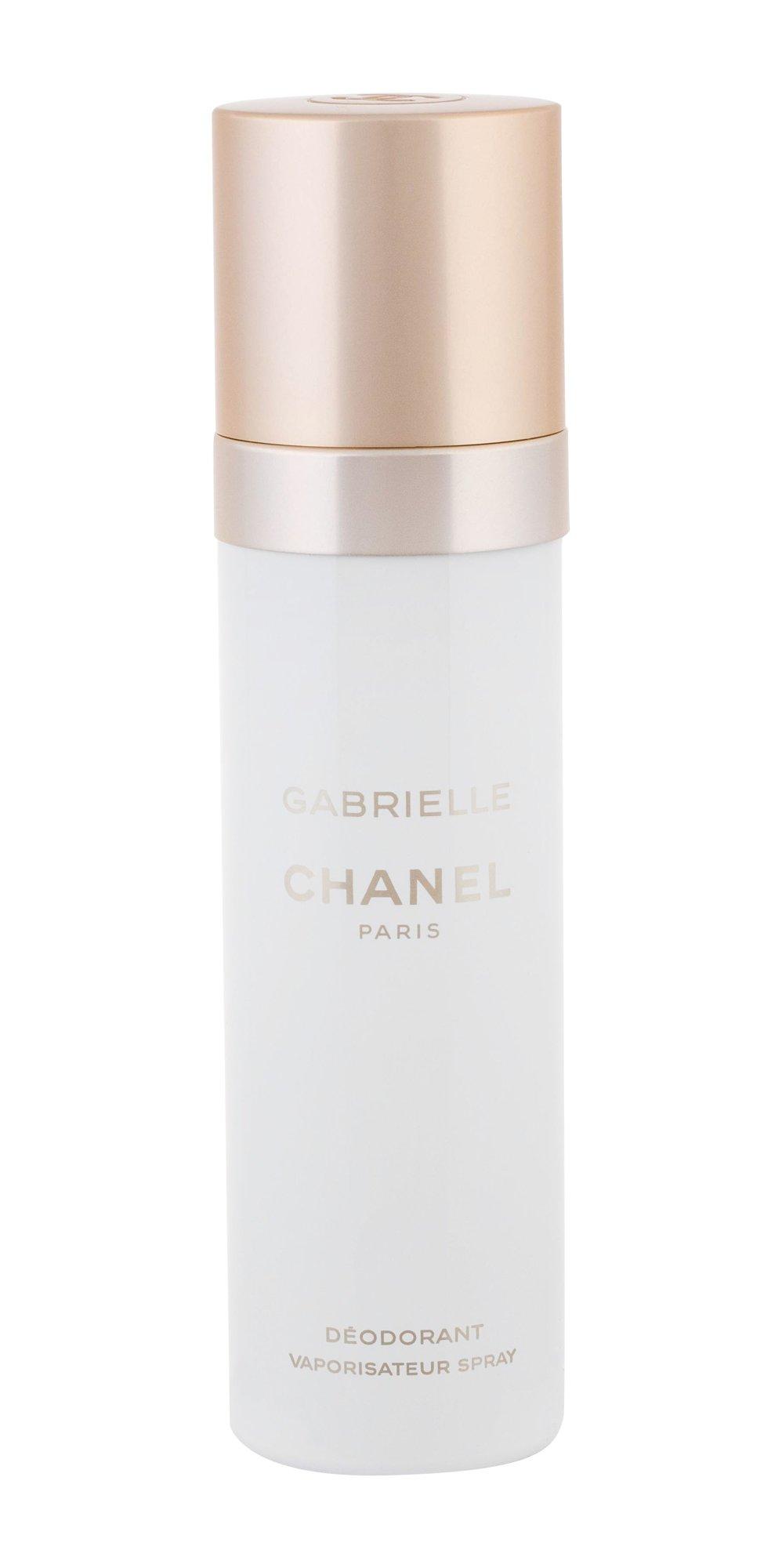 Chanel Gabrielle Deodorant 100ml
