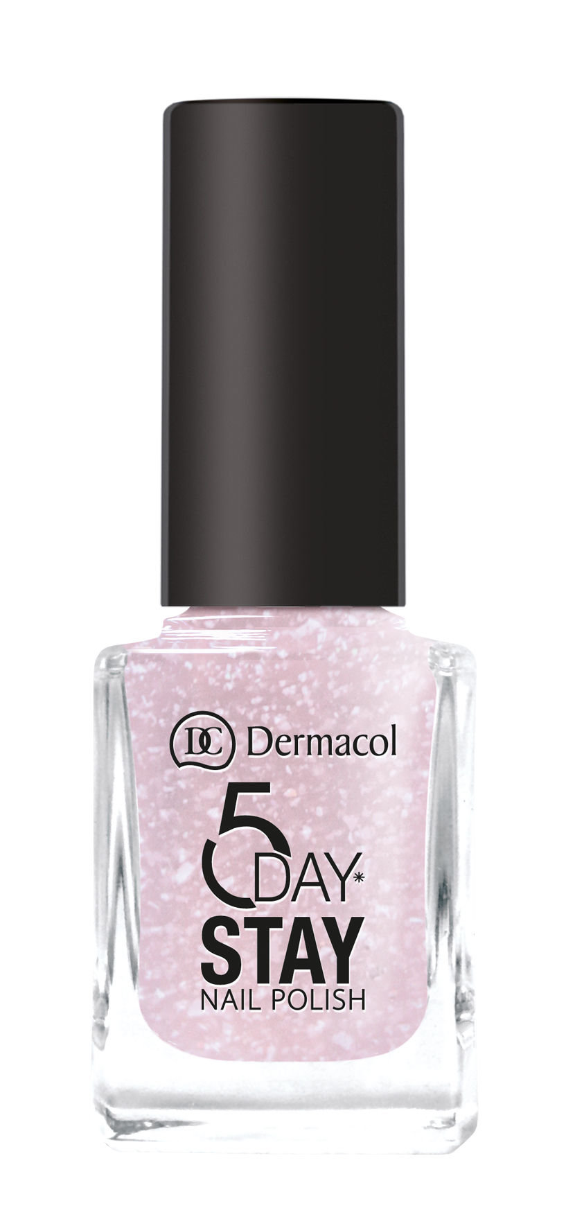 Dermacol 5 Day Stay Cosmetic 11ml 04 Nude Glam