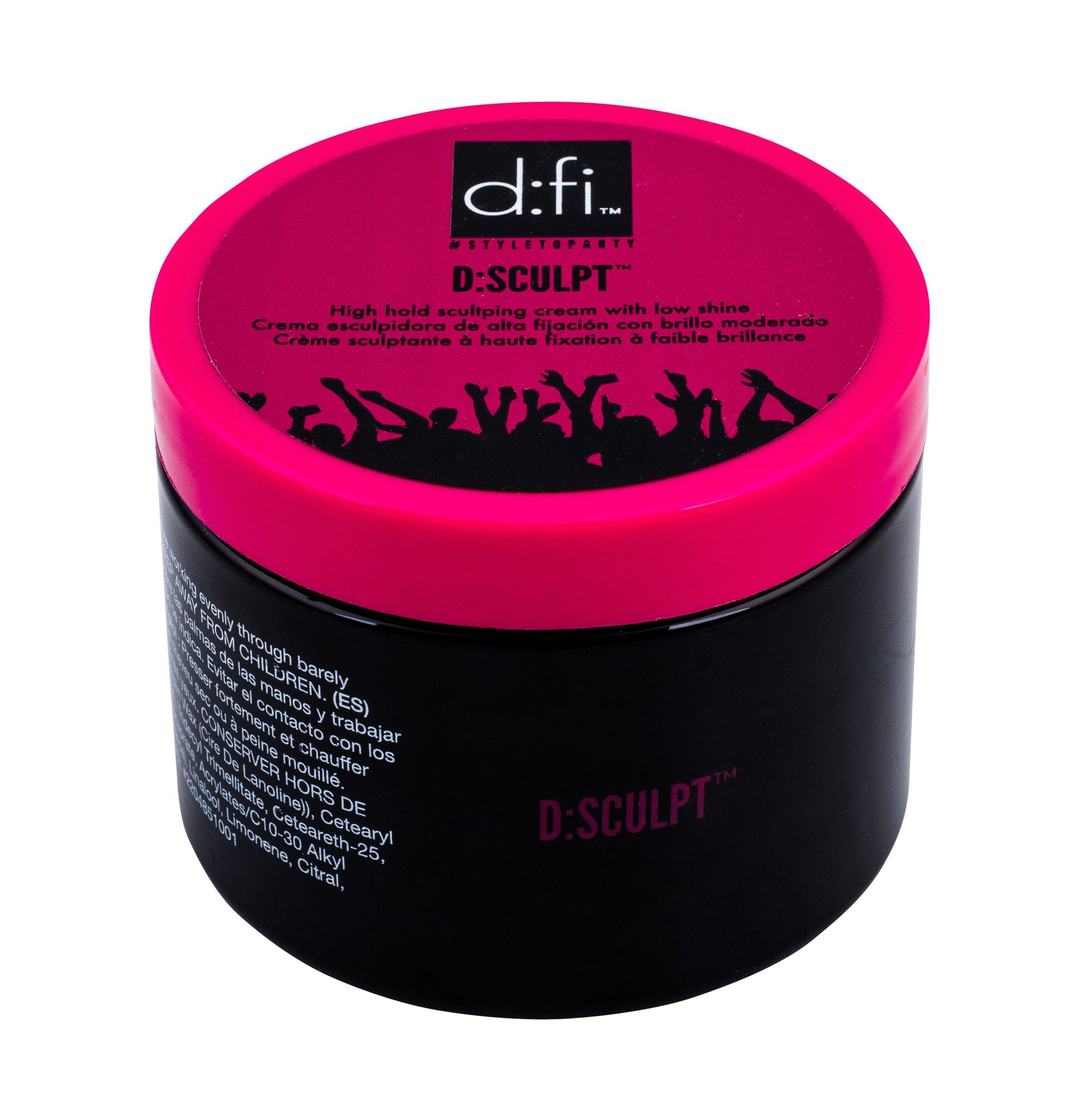 Revlon Professional d:fi Hair Cream 150ml