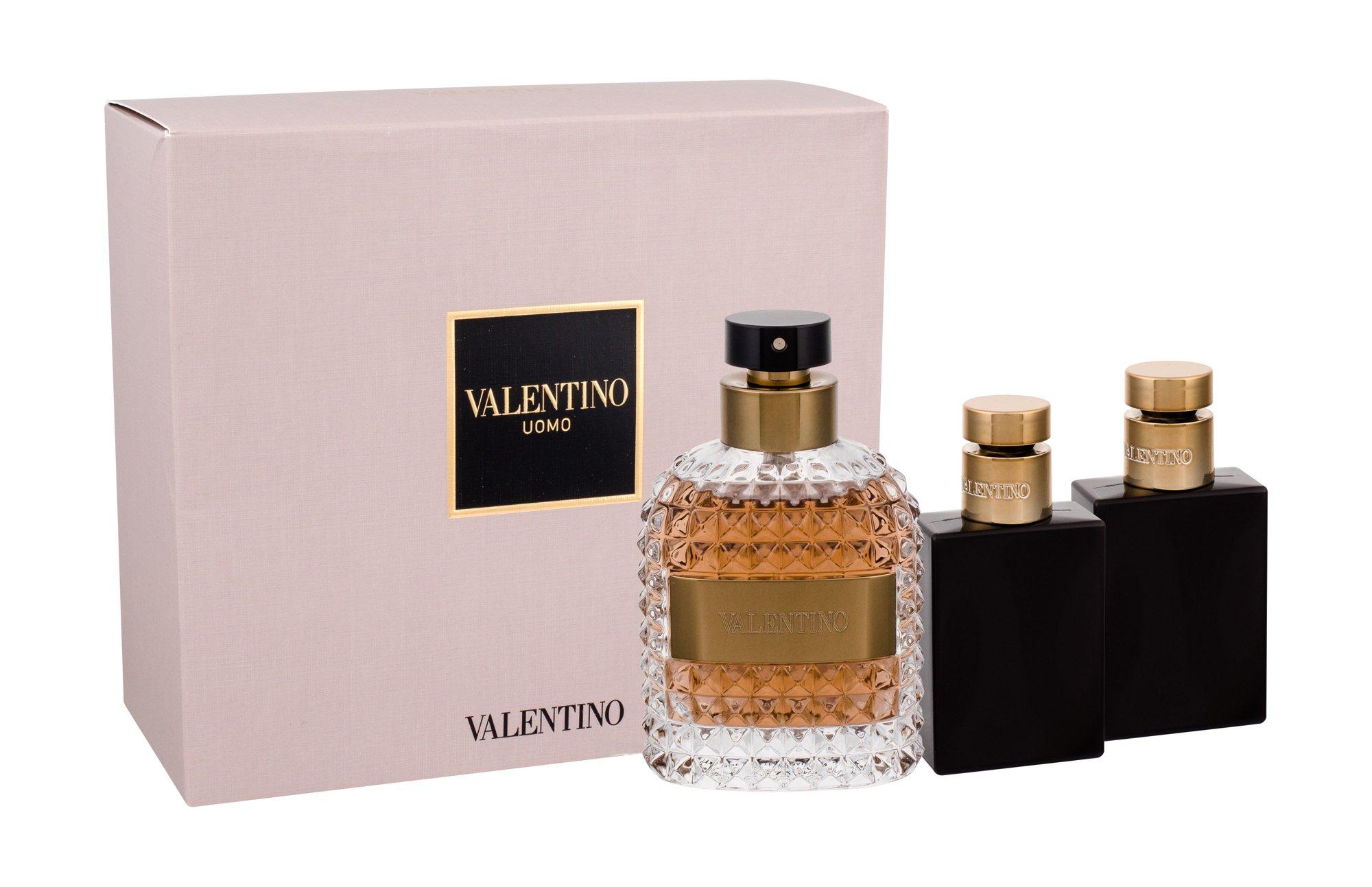 Valentino Valentino Uomo Eau de Toilette 100ml