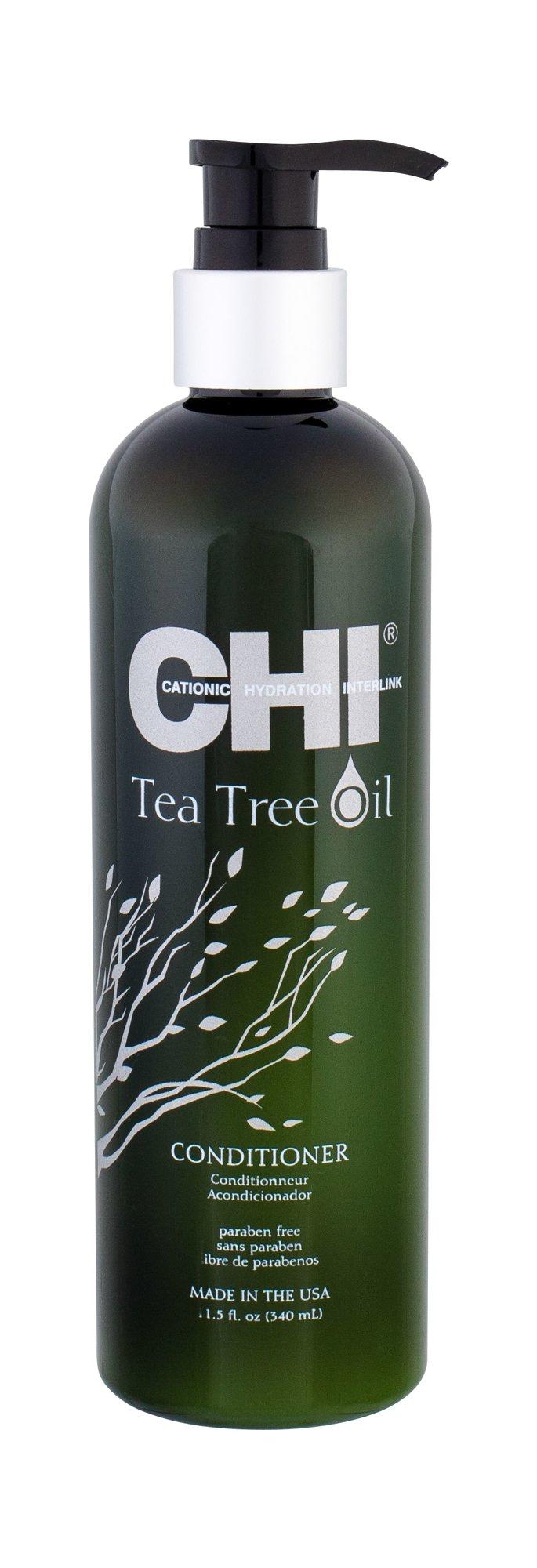 Farouk Systems CHI Tea Tree Oil Conditioner 340ml