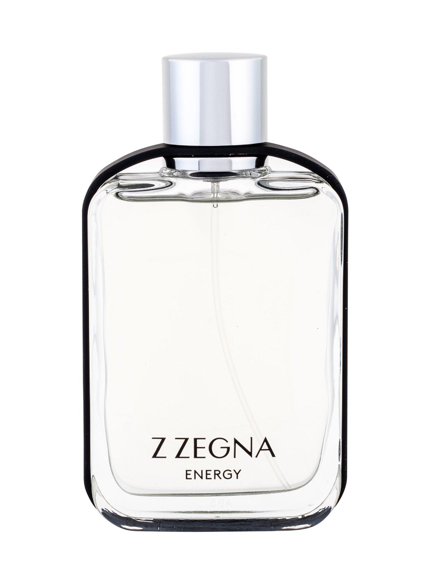 Ermenegildo Zegna Z Zegna Eau de Toilette 100ml  Energy