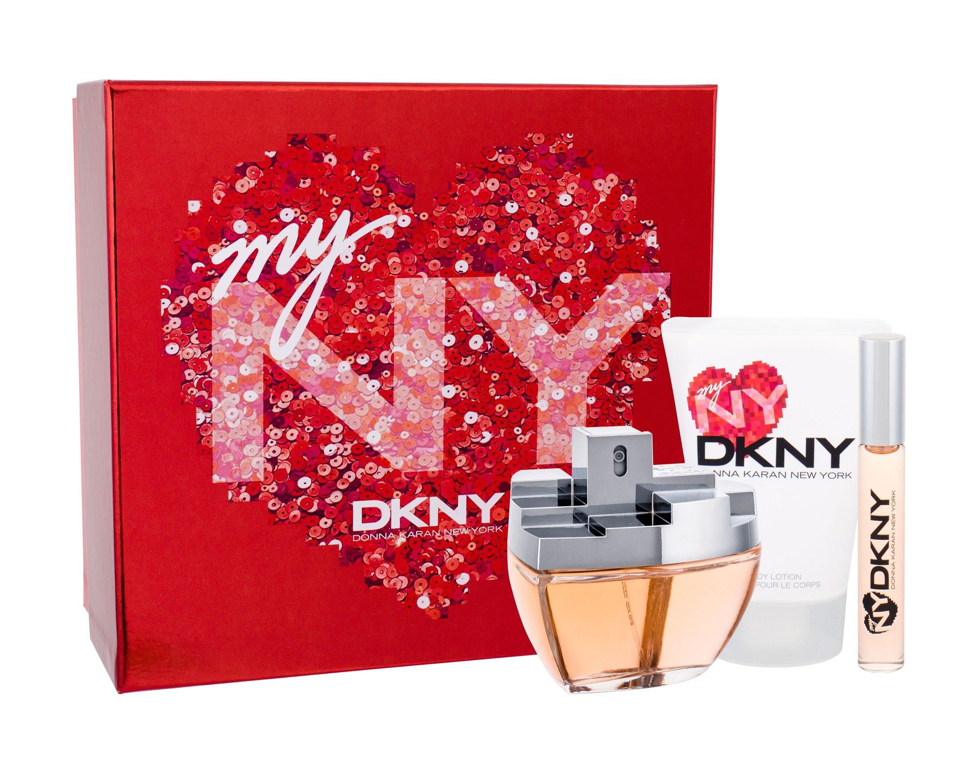DKNY DKNY My NY Eau de Parfum 100ml
