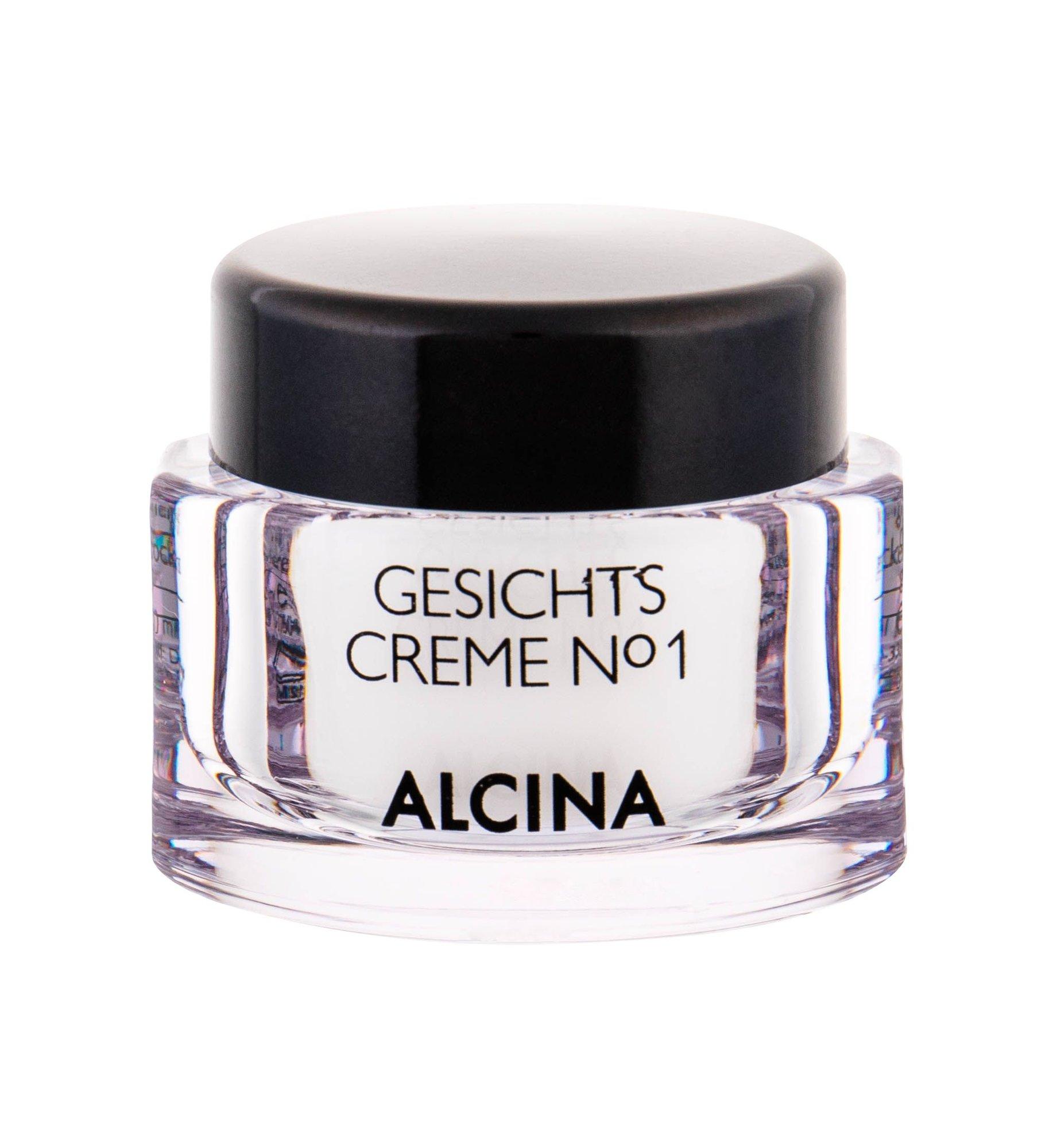 ALCINA N°1 Day Cream 50ml