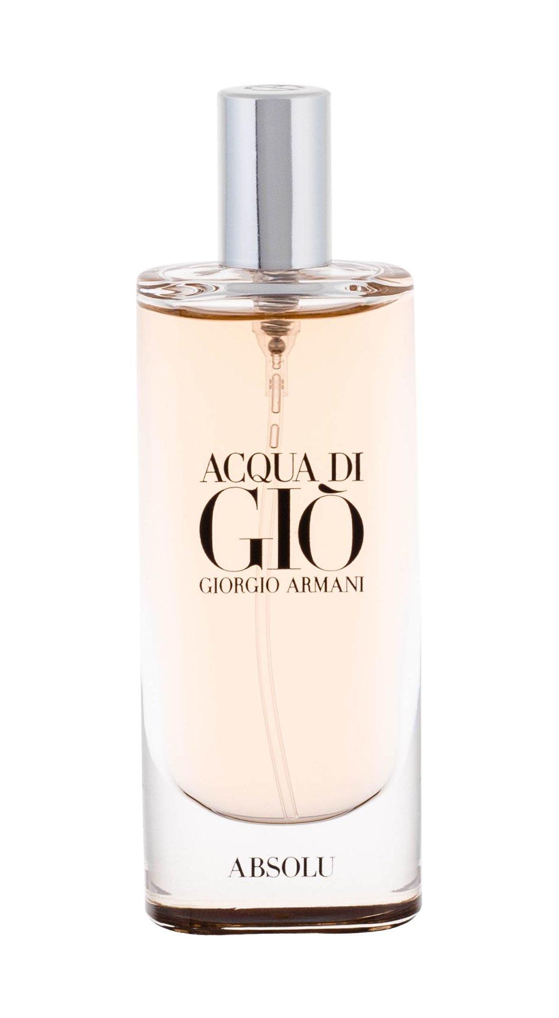 Giorgio Armani Acqua di Gio Eau de Parfum 15ml