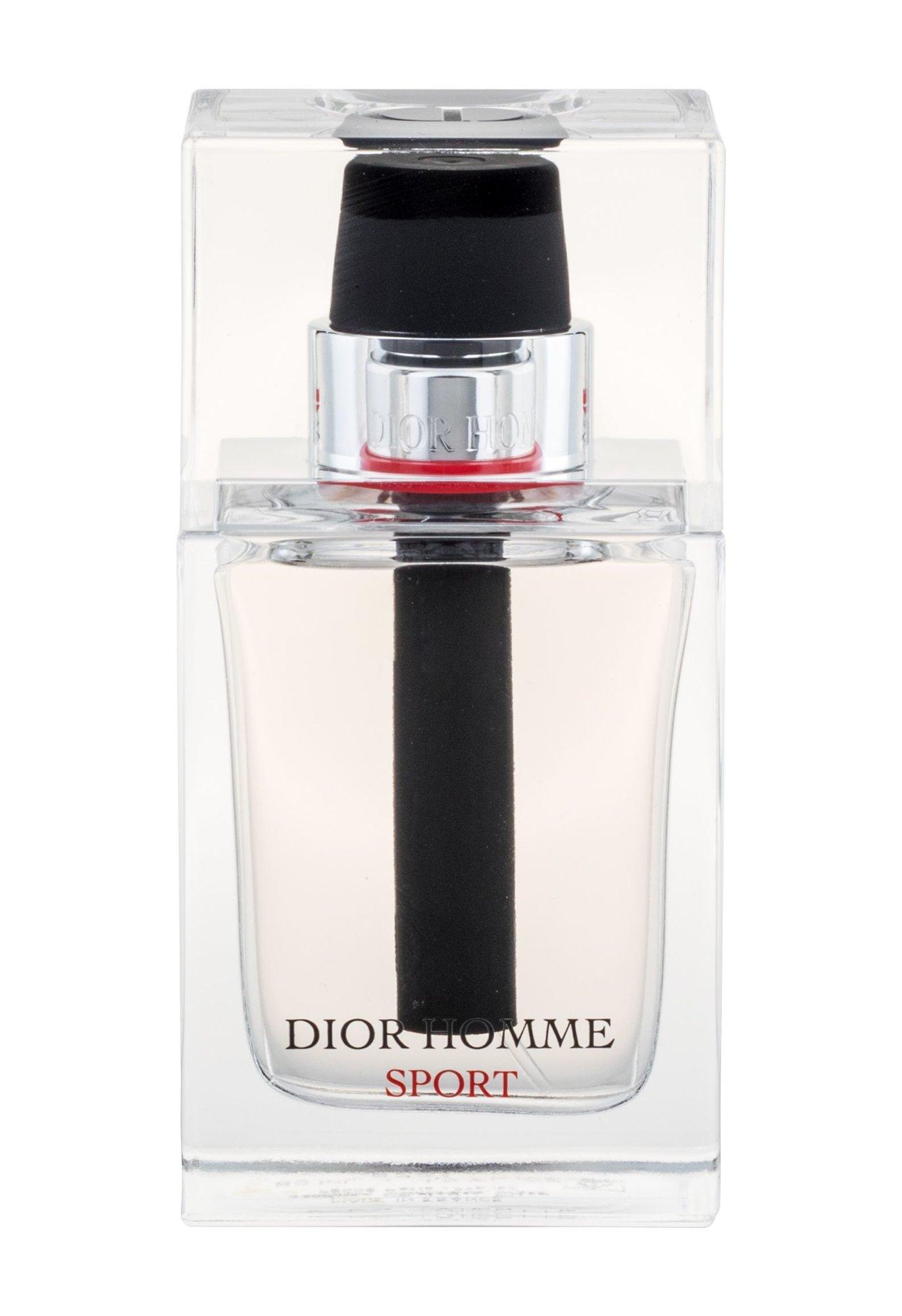 Christian Dior Dior Homme Sport EDT 50ml