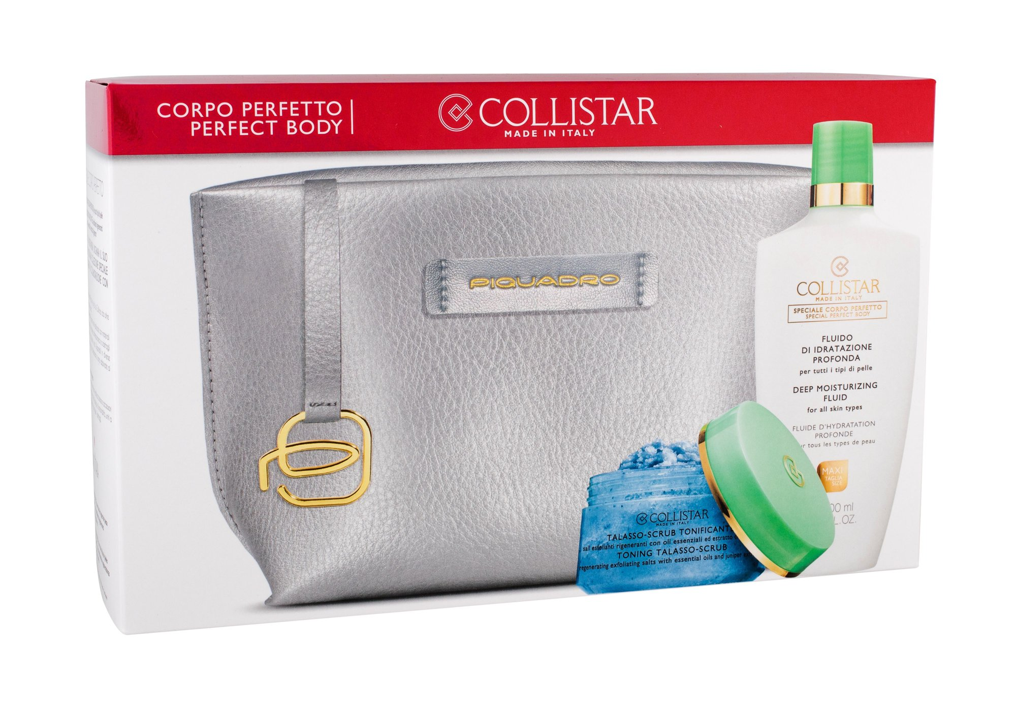 Collistar Special Perfect Body Body Lotion 400ml