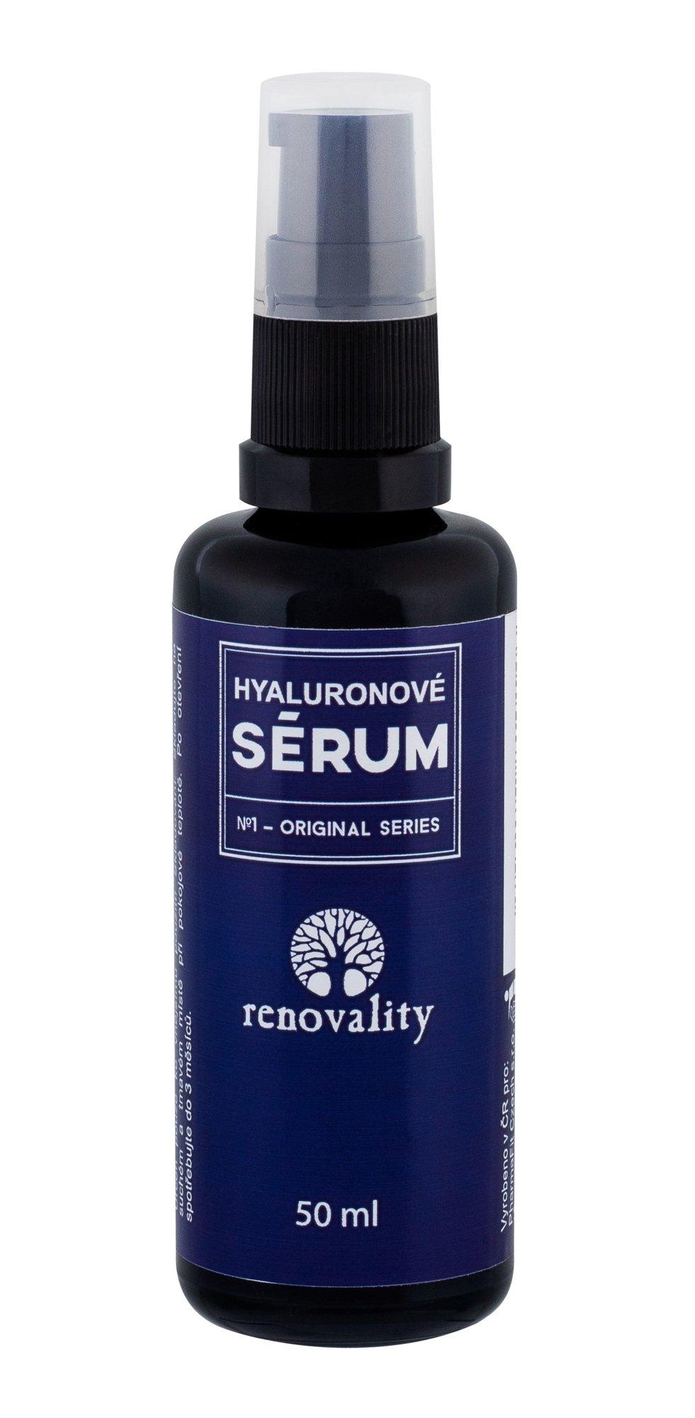 Renovality Original Series Skin Serum 50ml