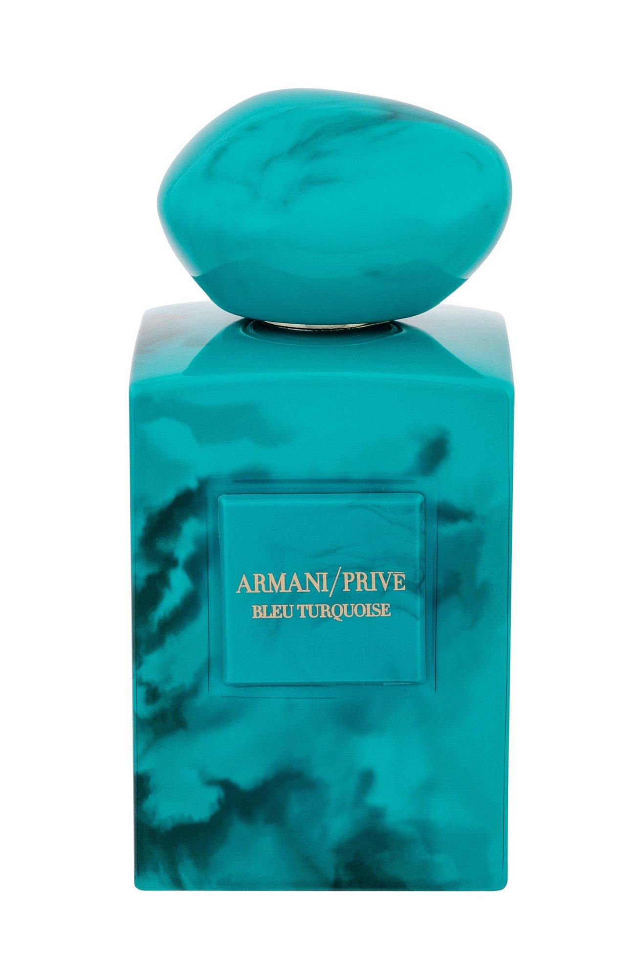 Armani Privé Bleu Turquoise Eau de Parfum 100ml