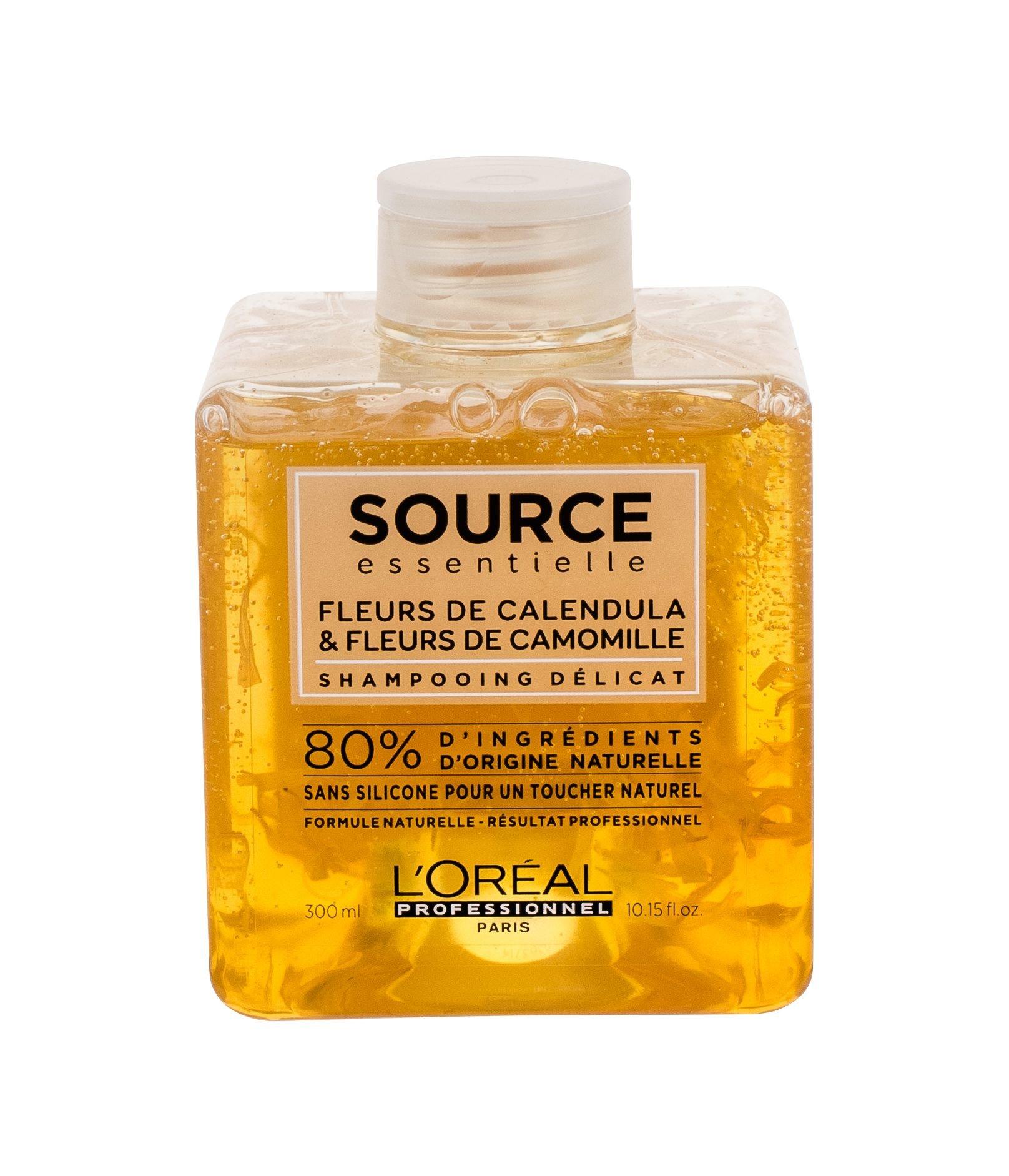 L´Oréal Professionnel Source Essentielle Shampoo 300ml