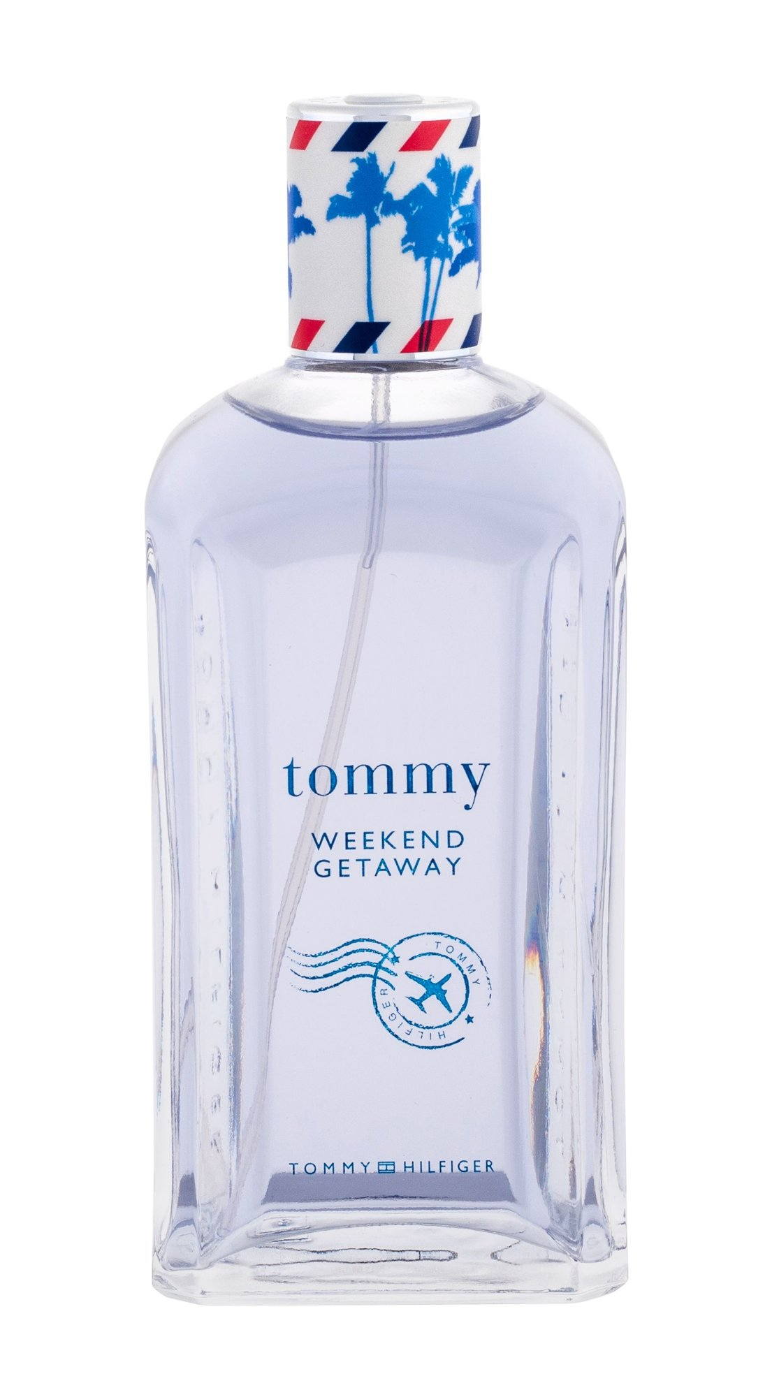 Tommy Hilfiger Tommy Weekend Getaway Eau de Toilette 100ml