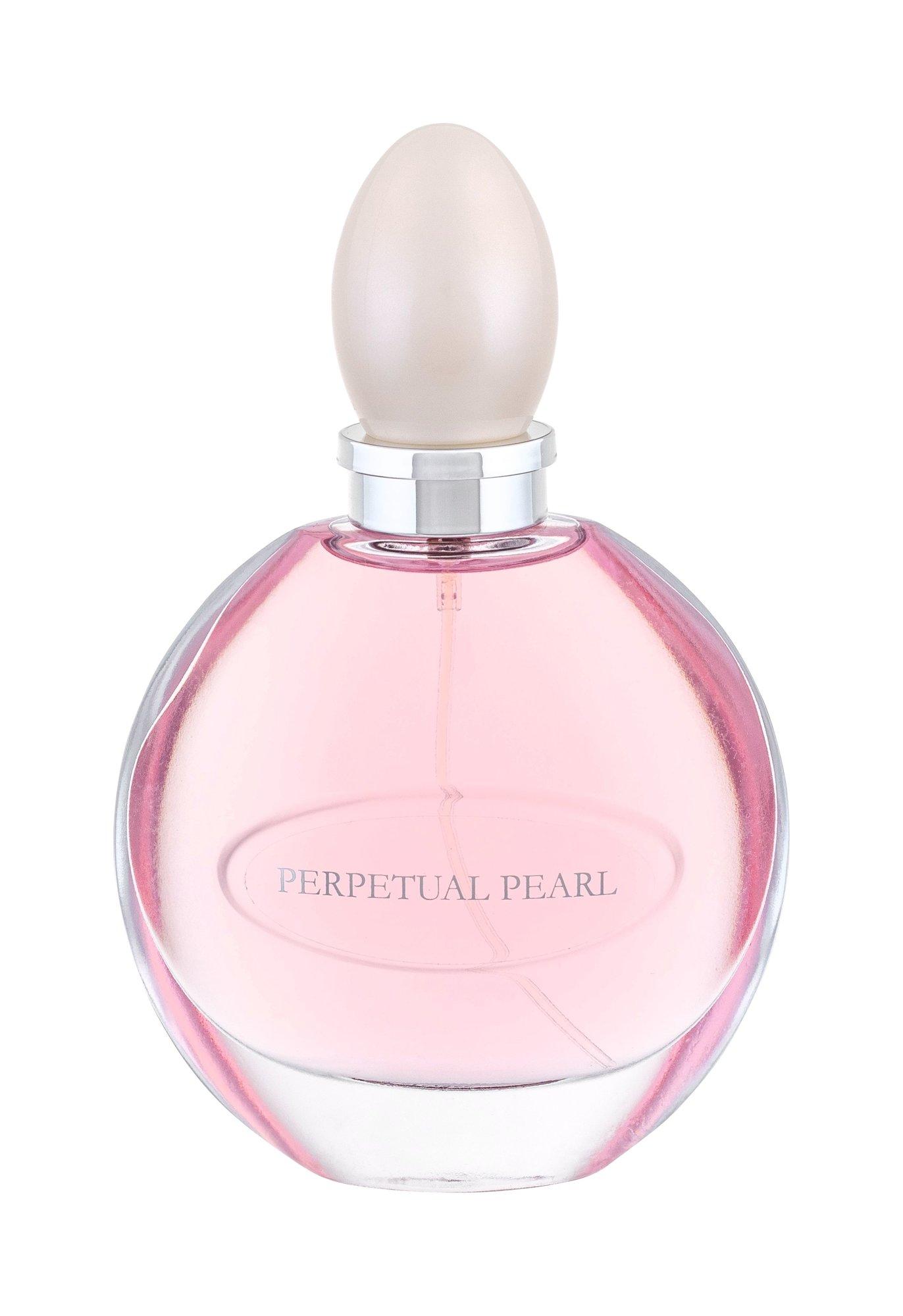 Jeanne Arthes Perpetual Pearl Eau de Parfum 100ml