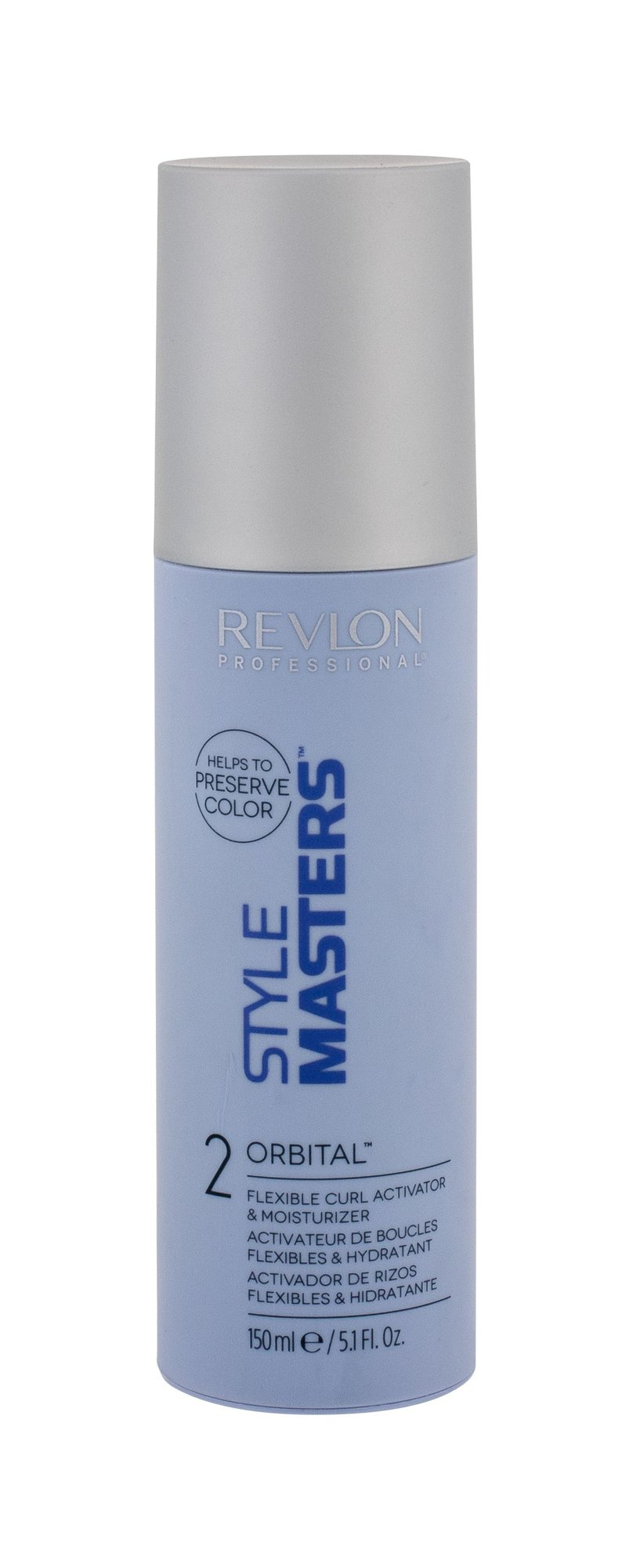 Revlon Professional Style Masters Curly Waves Styling 150ml