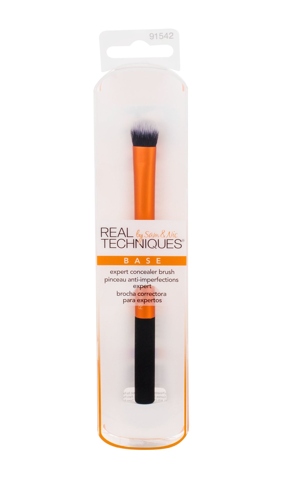 Real Techniques Brushes Brush 1ml