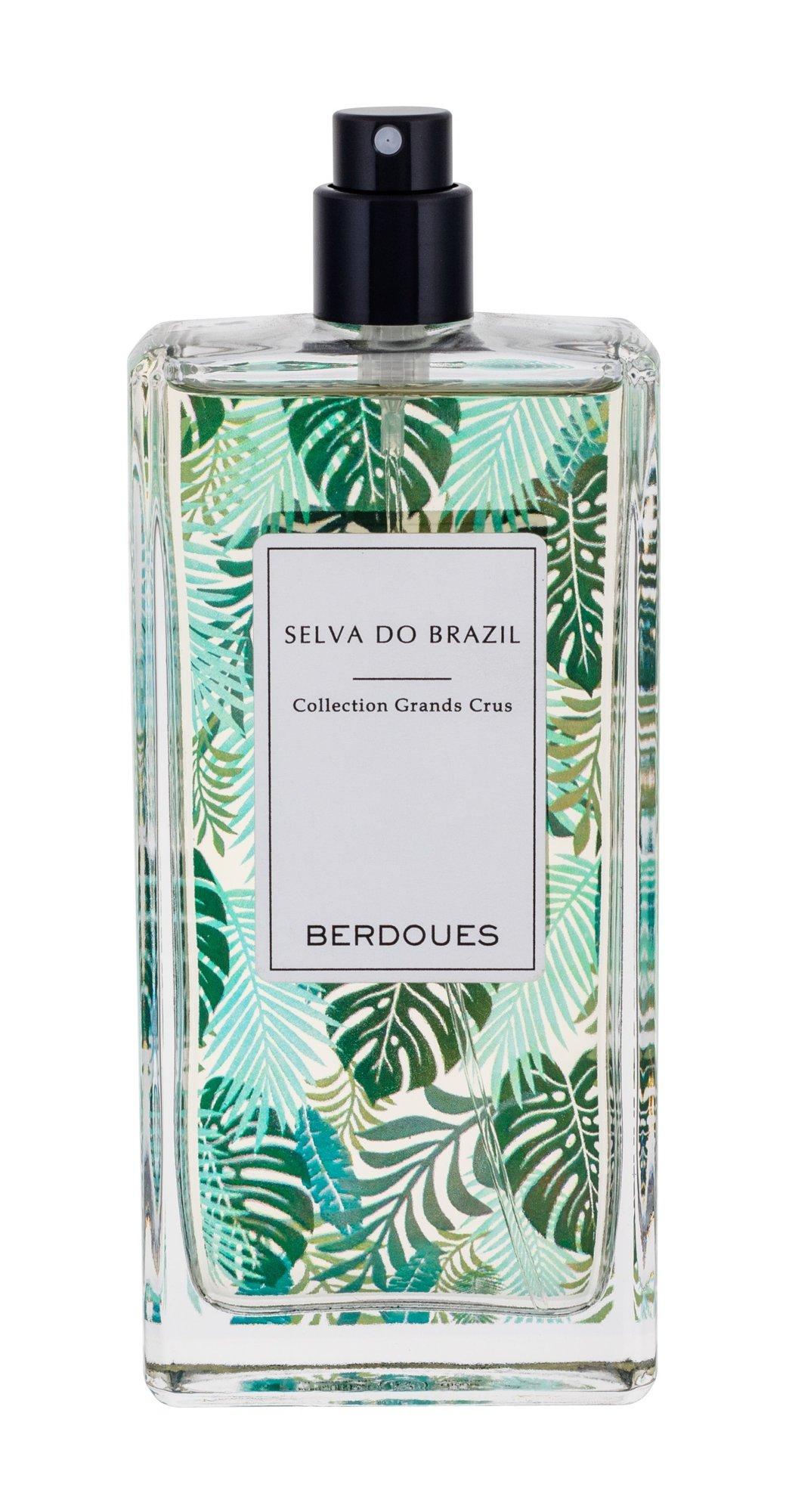 Berdoues Collection Grands Crus Eau de Parfum 100ml
