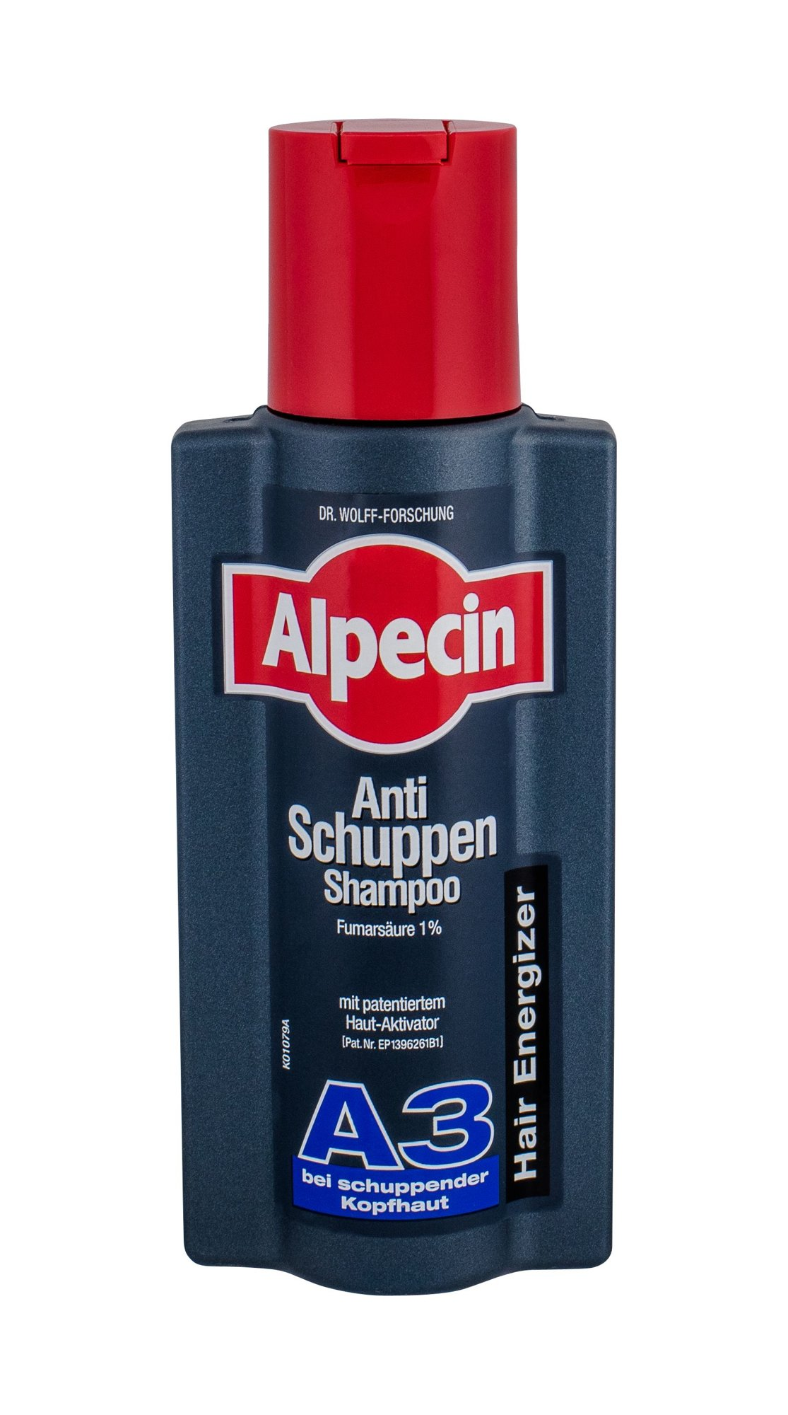 Alpecin Active Shampoo A3 Cosmetic 250ml