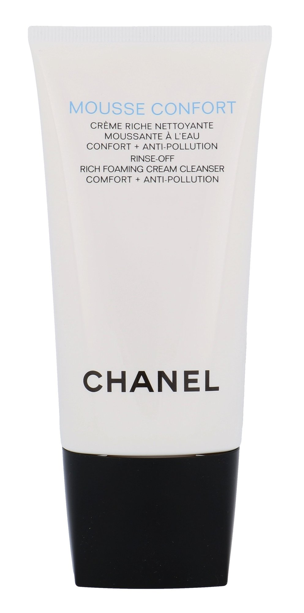 Chanel Mousse Confort Cosmetic 150ml