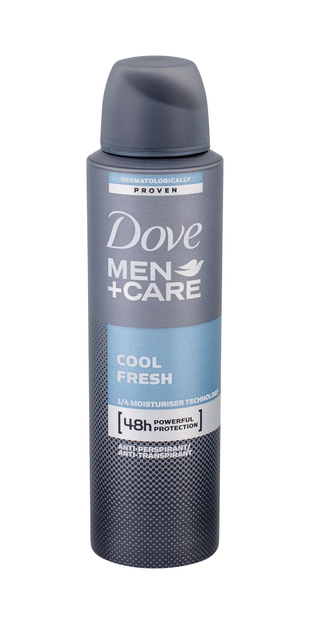 Antisperantas Dove Men + Care