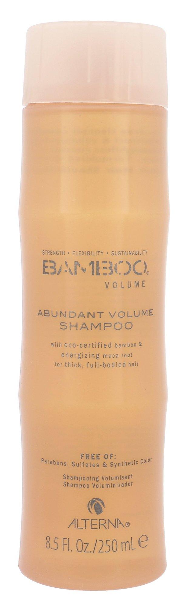 Šampūnas Alterna Bamboo Volume