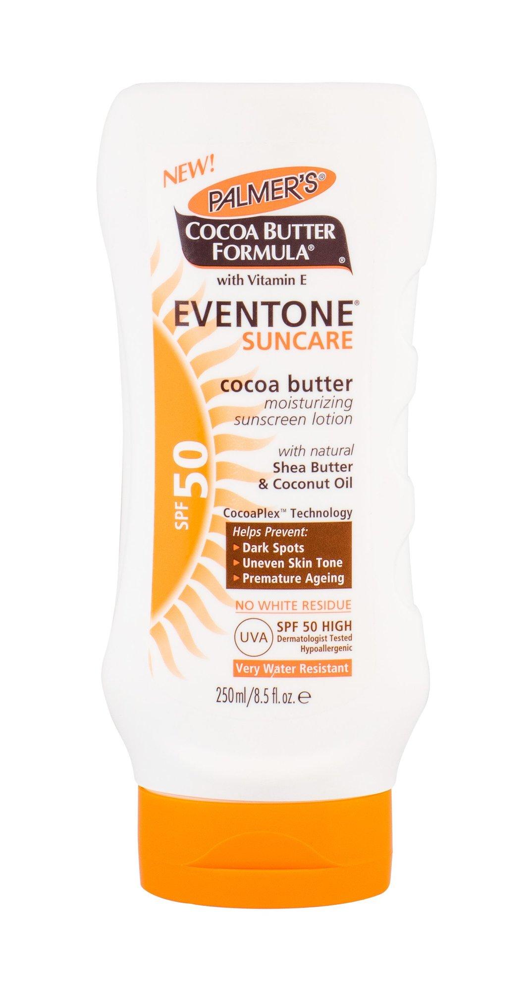 Palmer´s Eventone Sun Body Lotion 250ml  Suncare Cocoa Butter