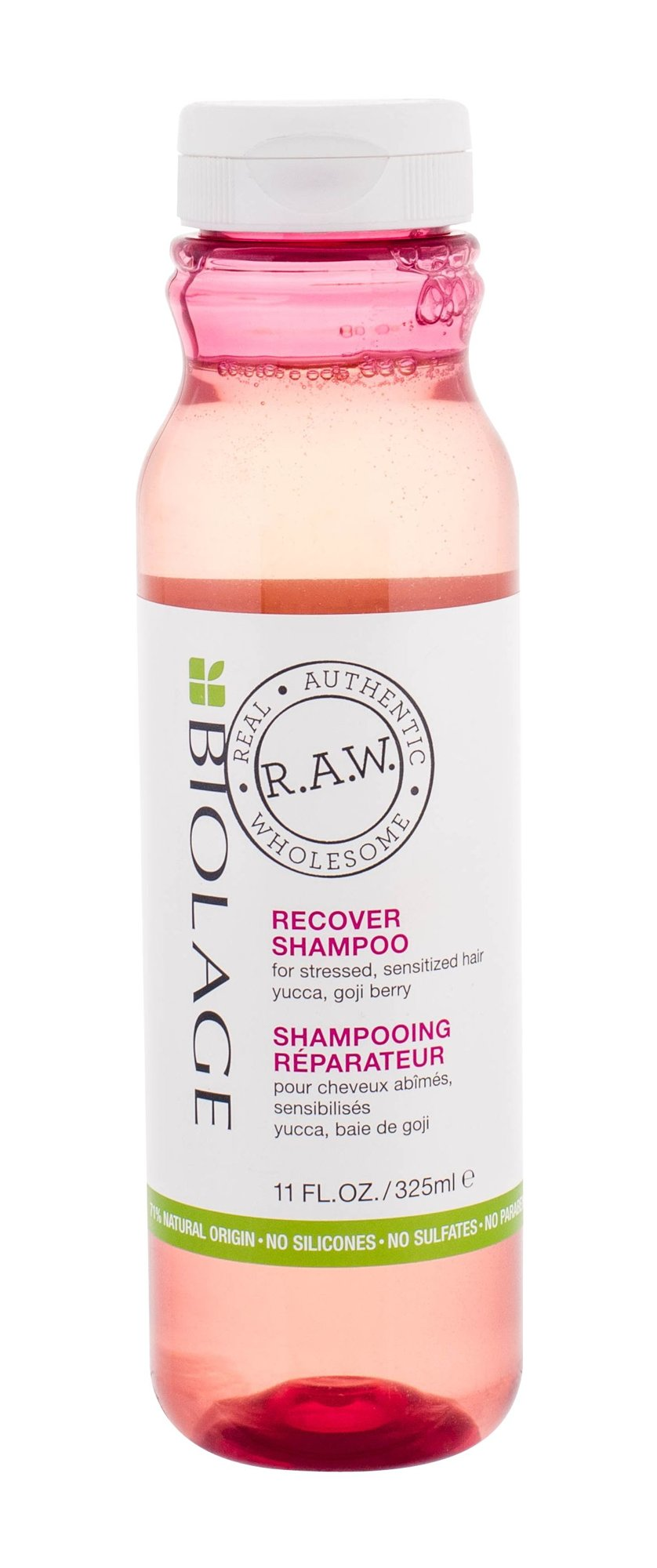 Matrix Biolage R.A.W. Shampoo 325ml