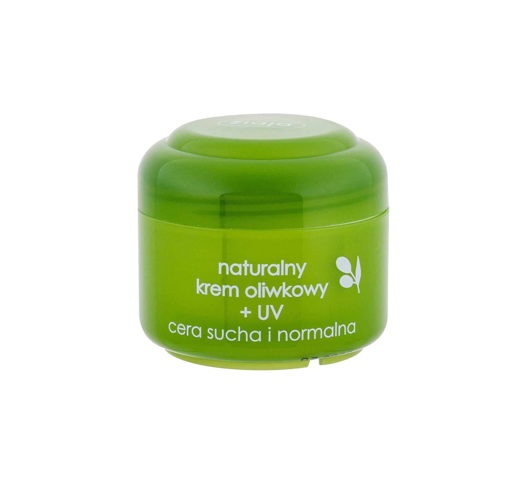 Ziaja Natural Olive Day Cream 50ml
