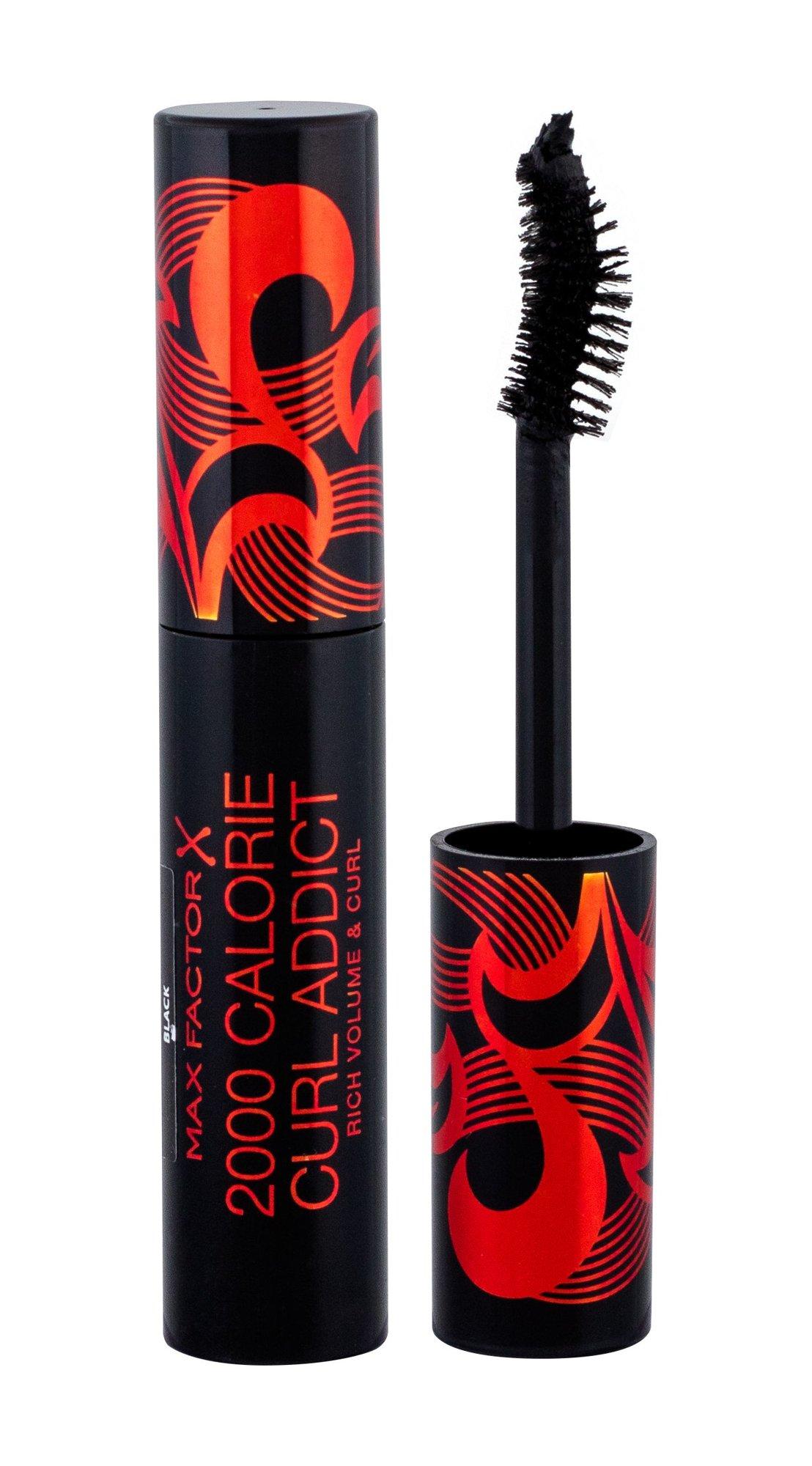 Max Factor 2000 Calorie Mascara 11ml Black