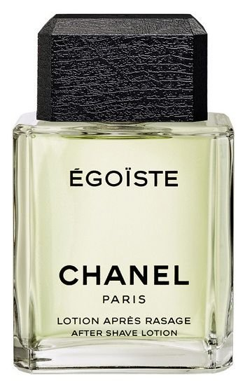 Chanel Egoiste Aftershave 75ml