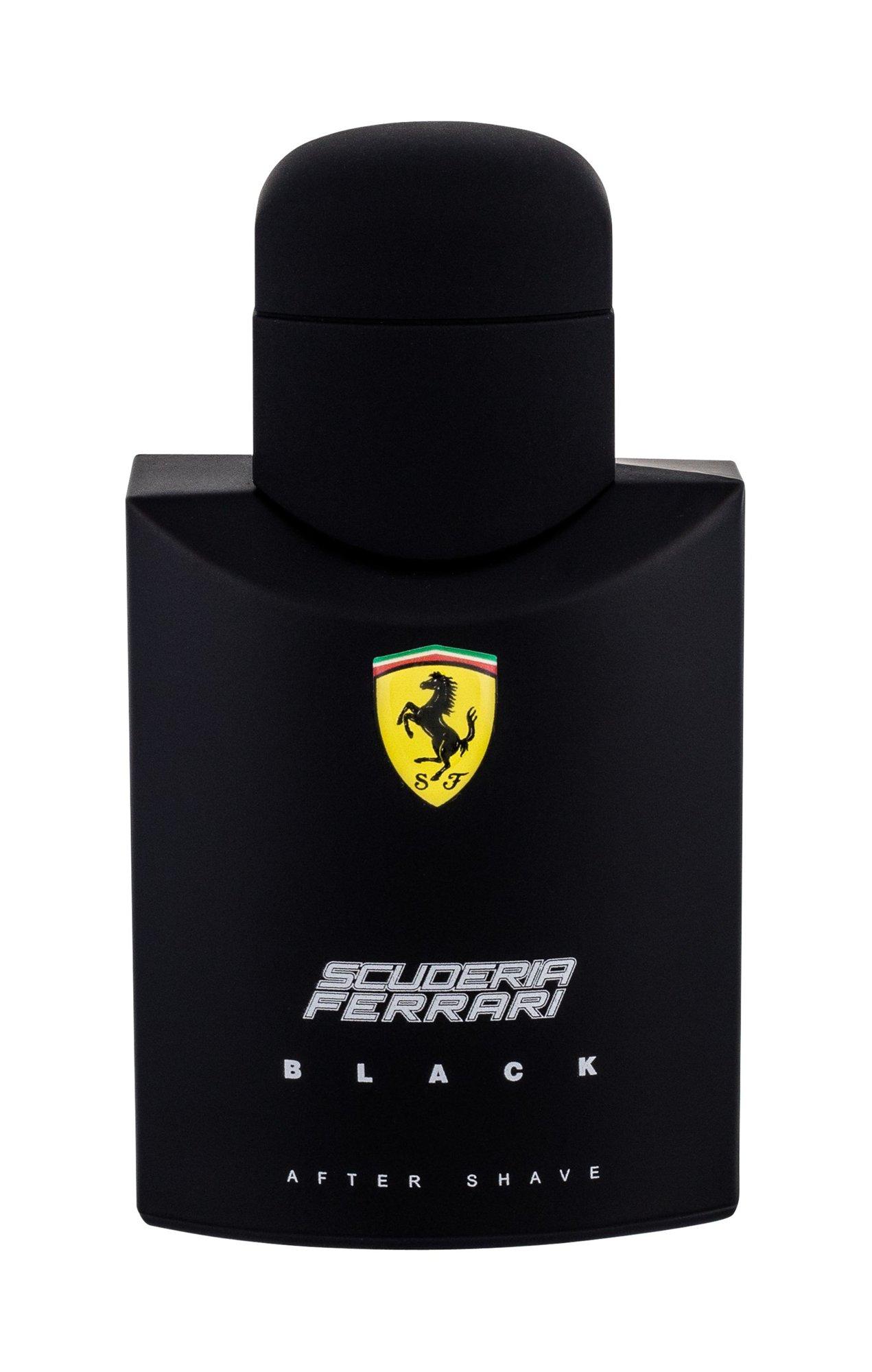 Priemonė po skutimosi Ferrari Scuderia Ferrari Black