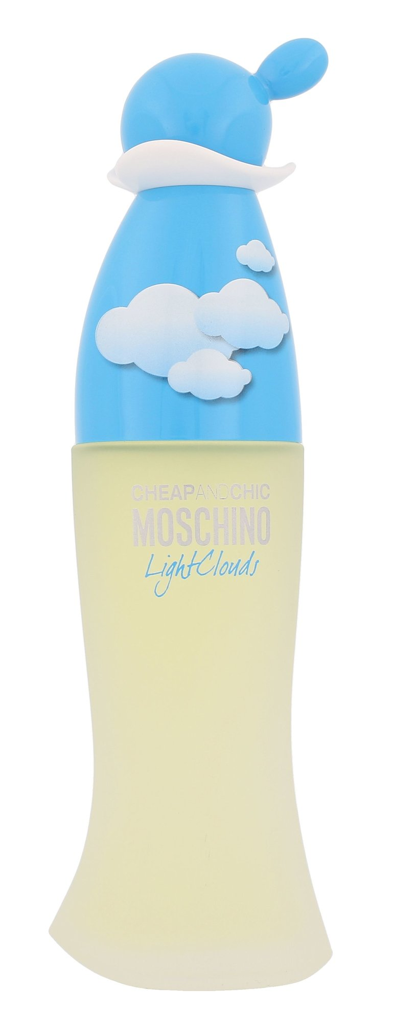 Moschino Cheap And Chic Light Clouds EDT 100ml