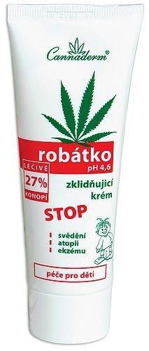 Cannaderm Robátko Cosmetic 50ml
