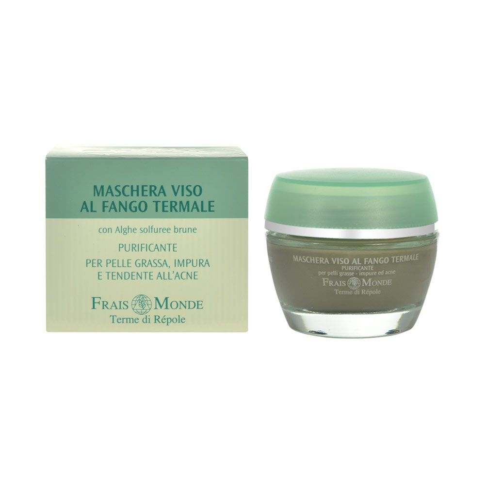 Frais Monde Cleansing Thermal Spring Cosmetic 50ml