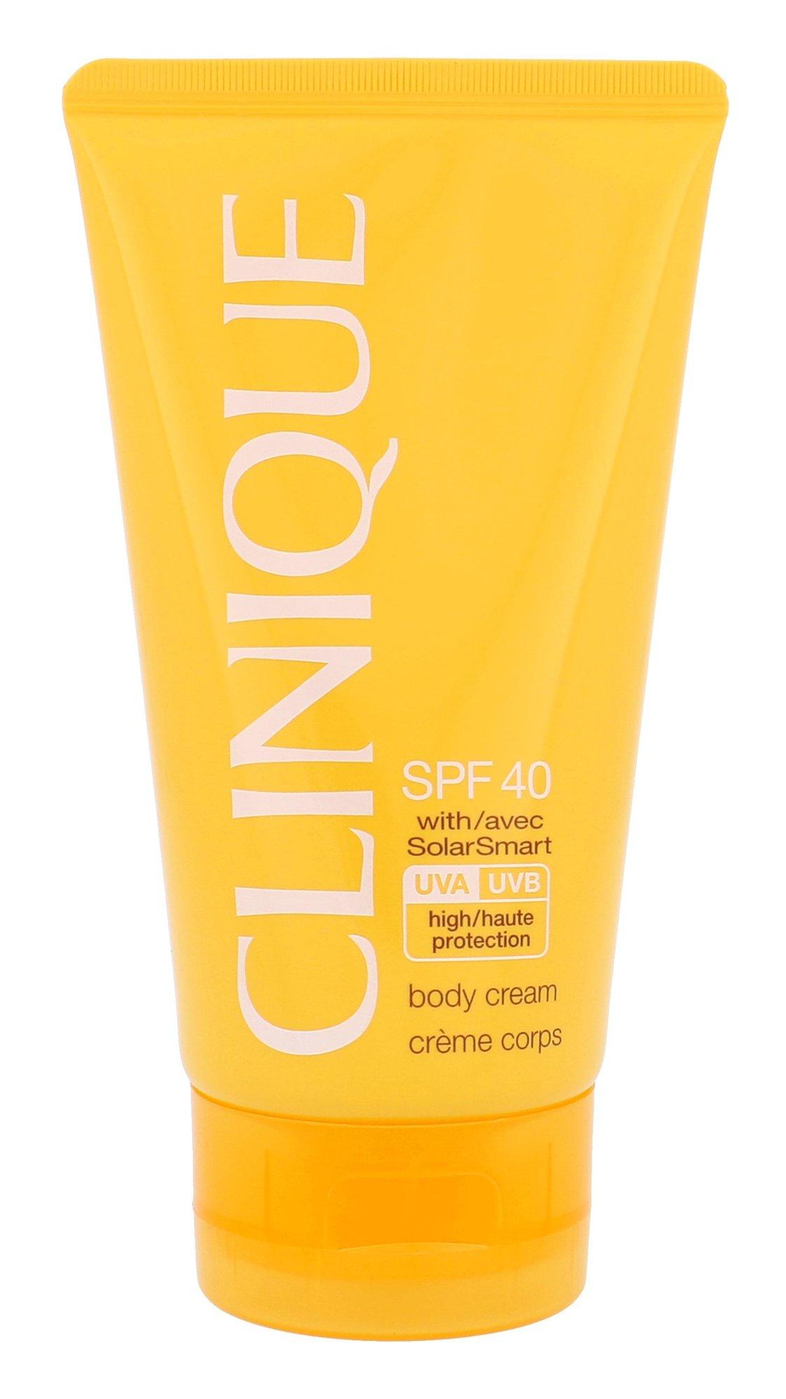 Clinique Sun Care Cosmetic 150ml  SPF40