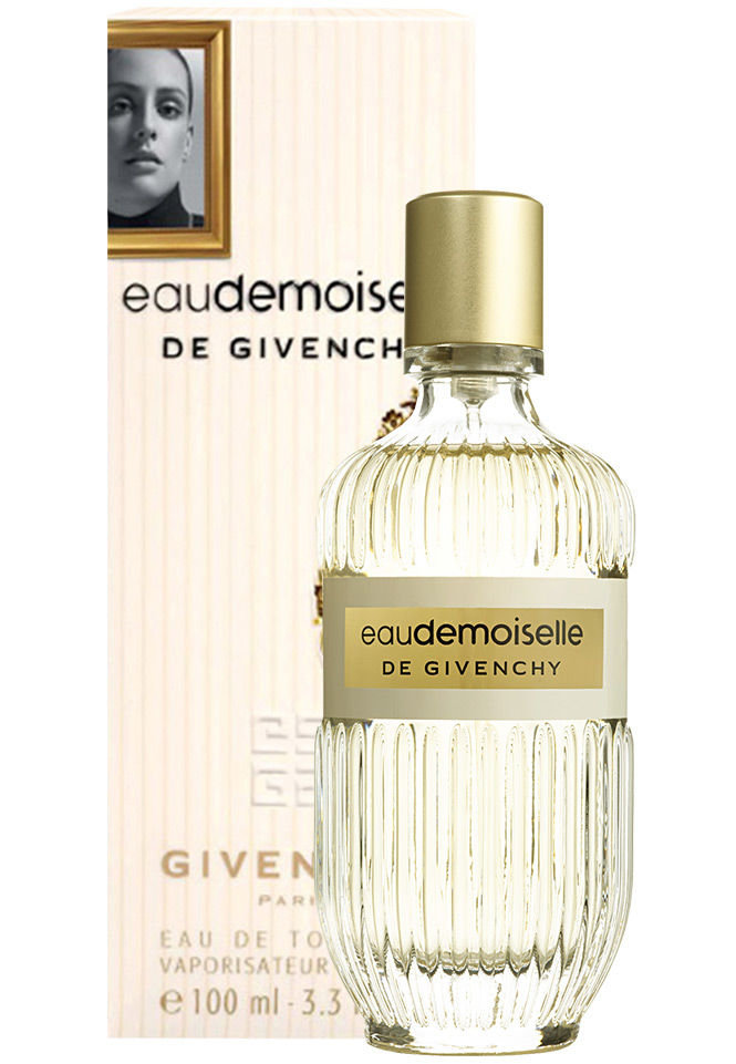 Givenchy Eaudemoiselle EDT 50ml