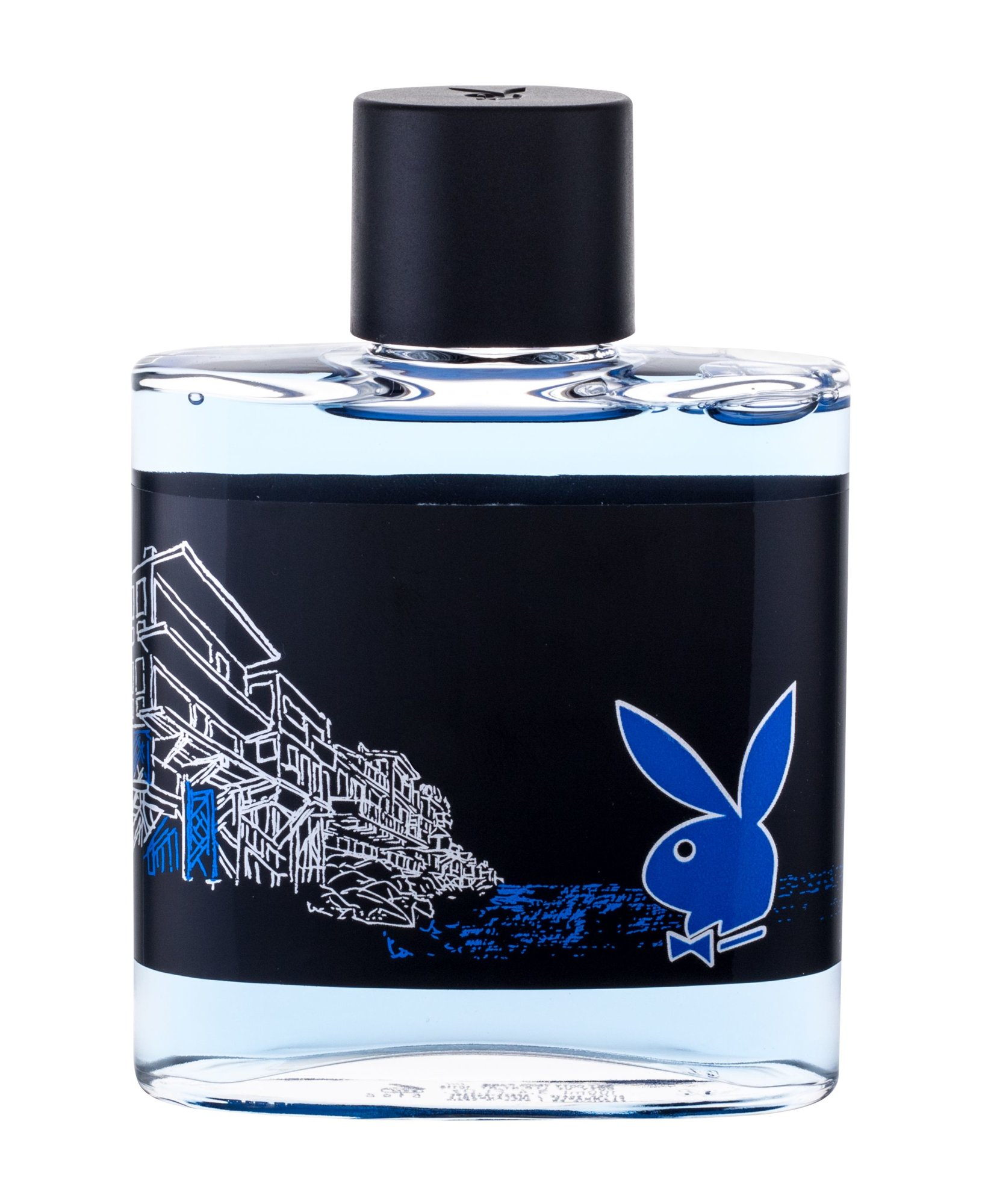 Playboy Malibu Aftershave 100ml