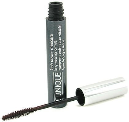 Clinique Lash Power Cosmetic 6ml 04 Dark Chocolate