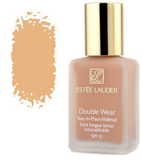 Estée Lauder Double Wear Cosmetic 30ml 4C2 Auburn