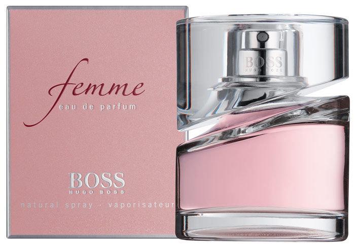 HUGO BOSS Femme EDP 30ml