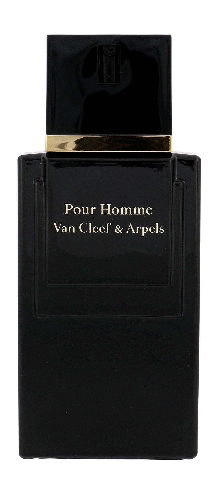 Kvepalai Van Cleef & Arpels Pour Homme